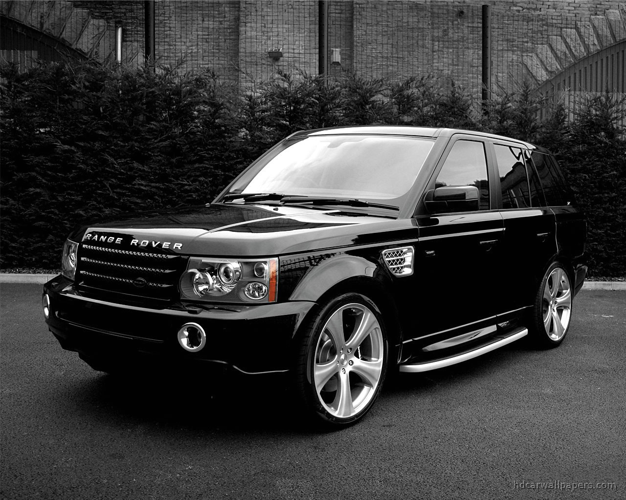 HD Wallpapers Black Sexy L Rover