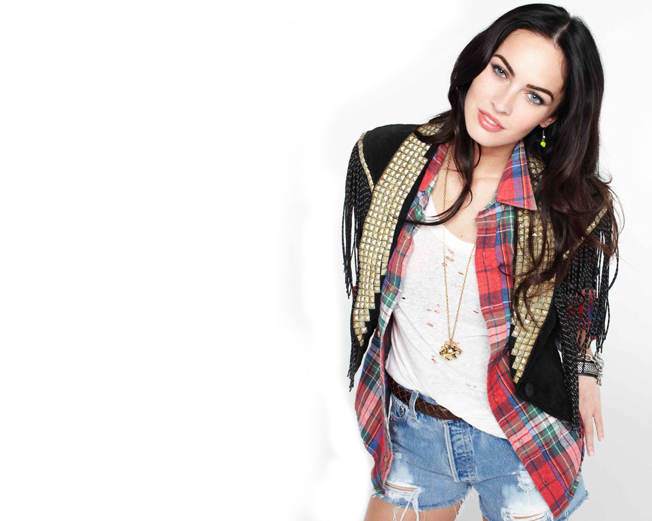 HD Wallpapers Megan Fox 2