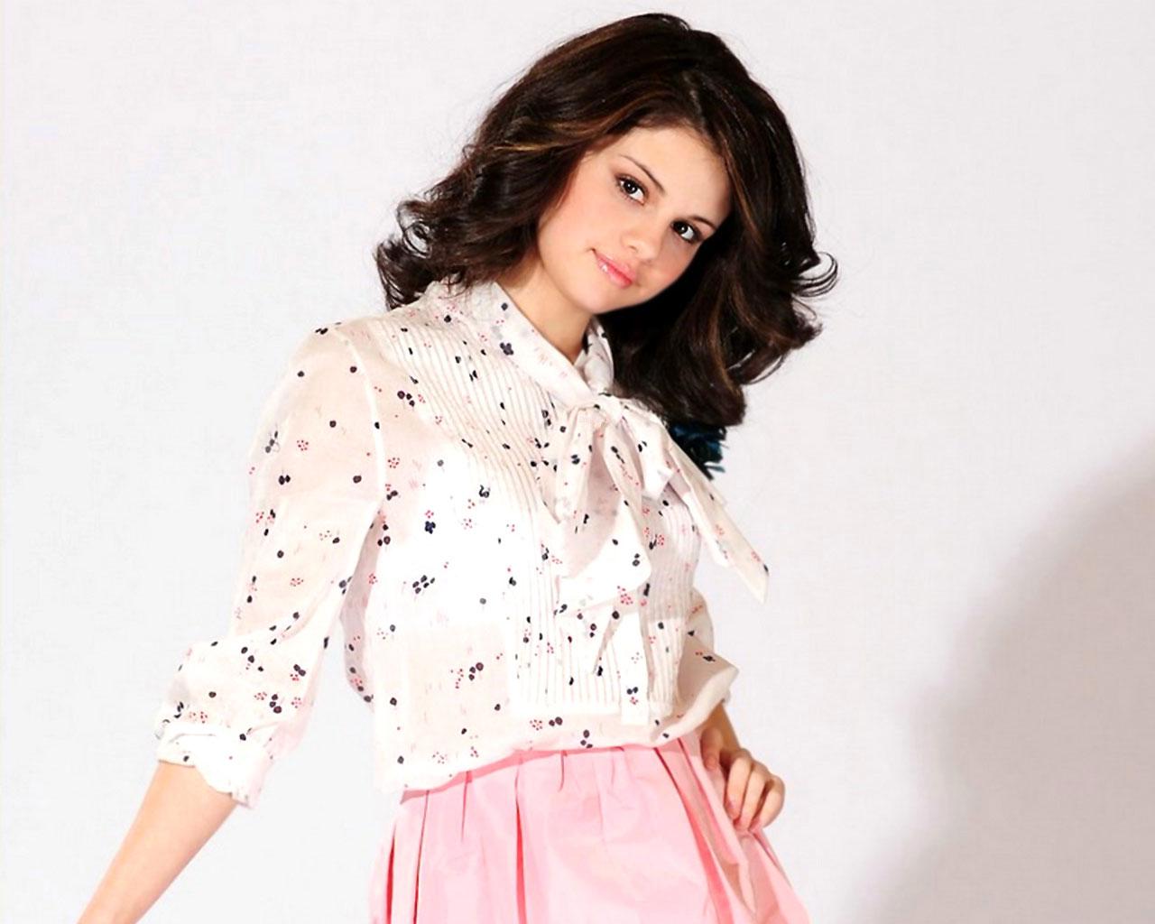 HD Wallpapers Selena Gomez 67