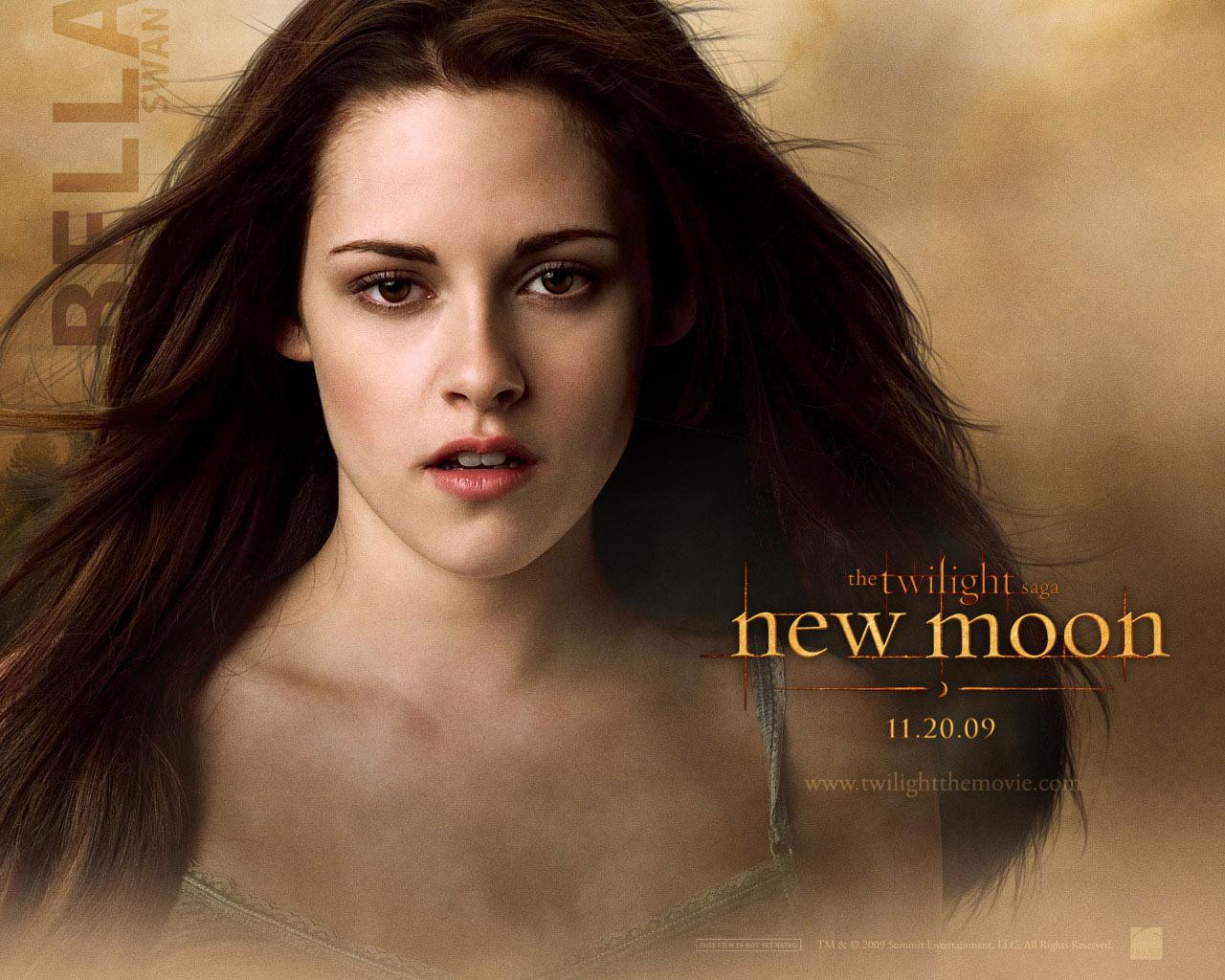 HD Wallpapers Twilight New Moon