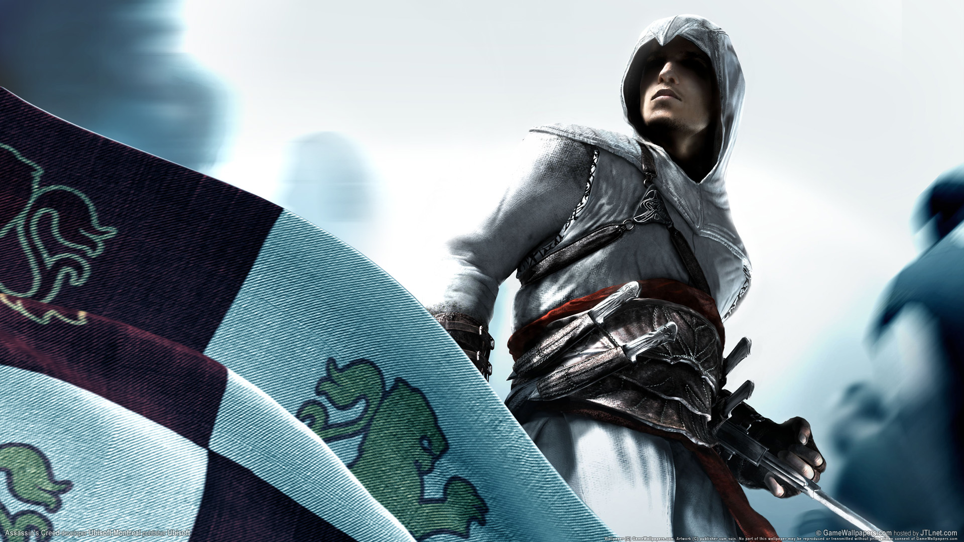 HD Wallpapers Assassins Creed 1080p