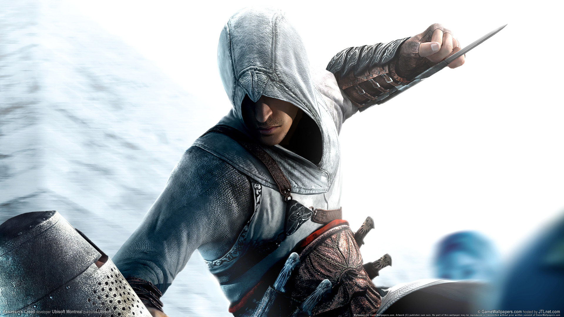 HD Wallpapers Assassins Creed Game