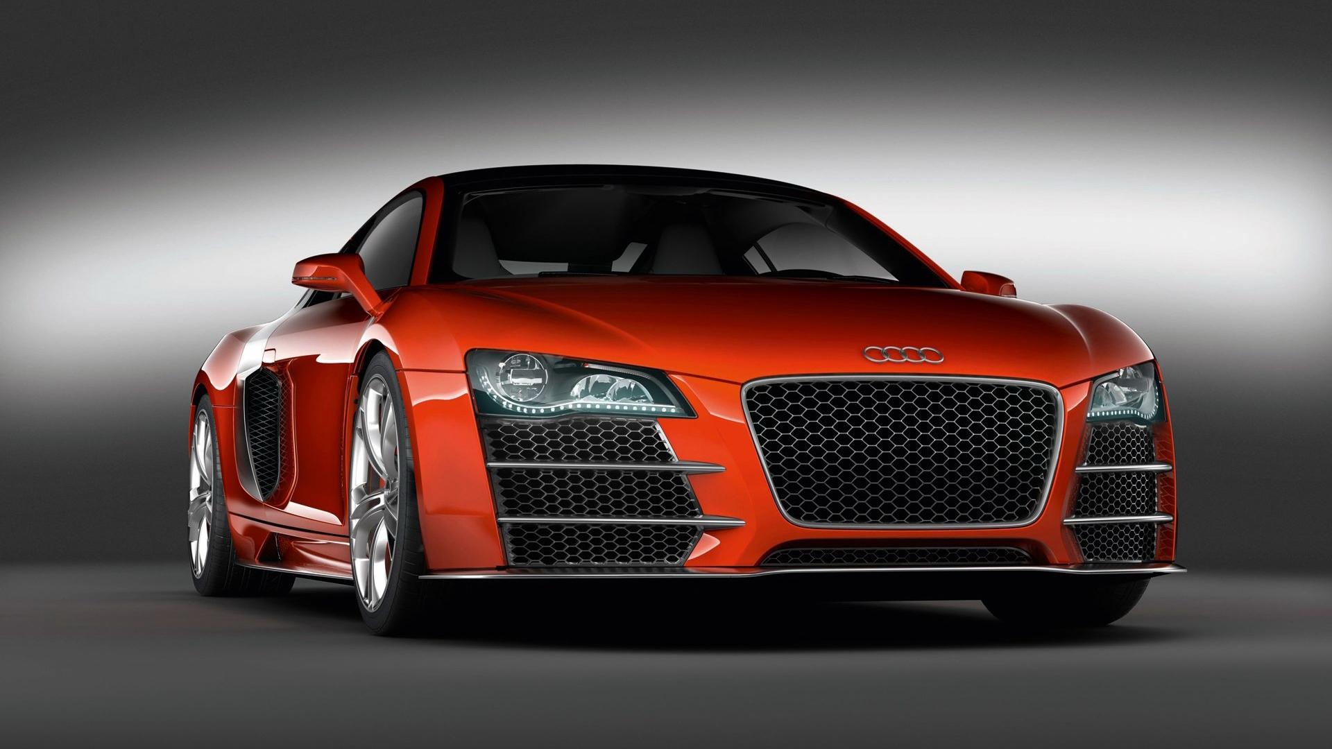 HD Wallpapers Audi R8 HDTV