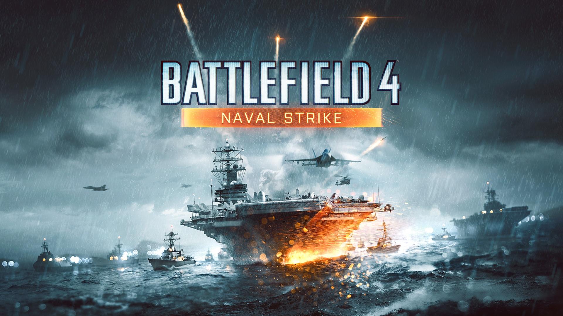HD Wallpapers Battlefield 4 Naval Strike
