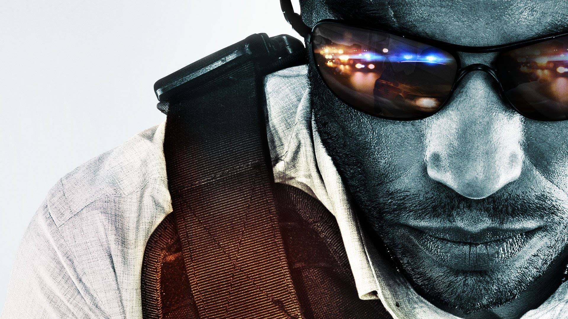 HD Wallpapers Battlefield Hardline