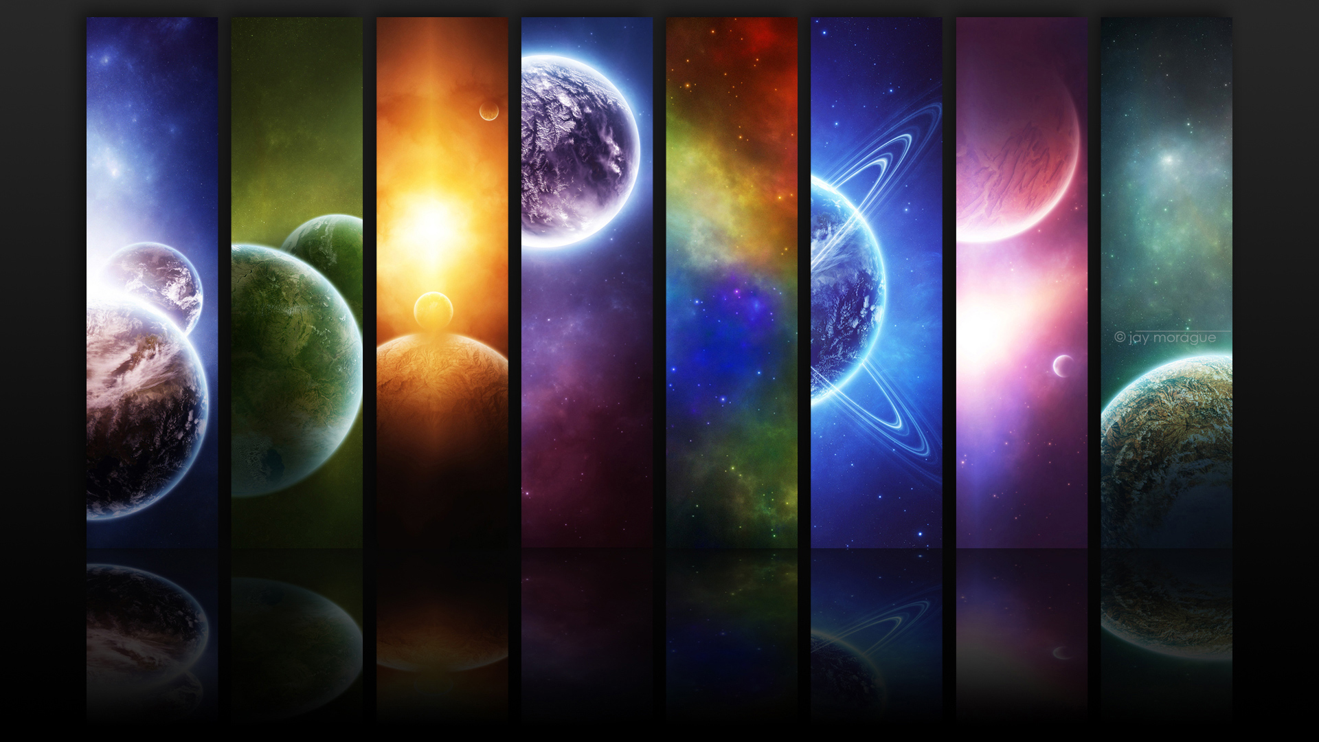 HD Wallpapers Infinity HDTV 1080p