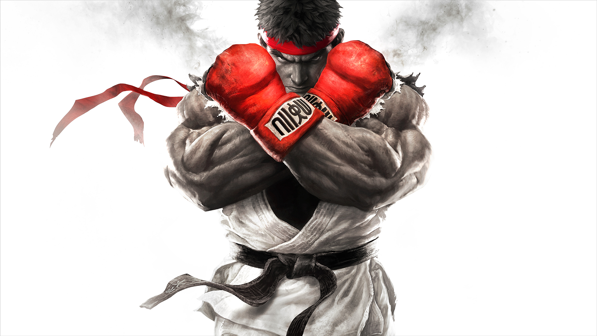 HD Wallpapers Street Fighter V
