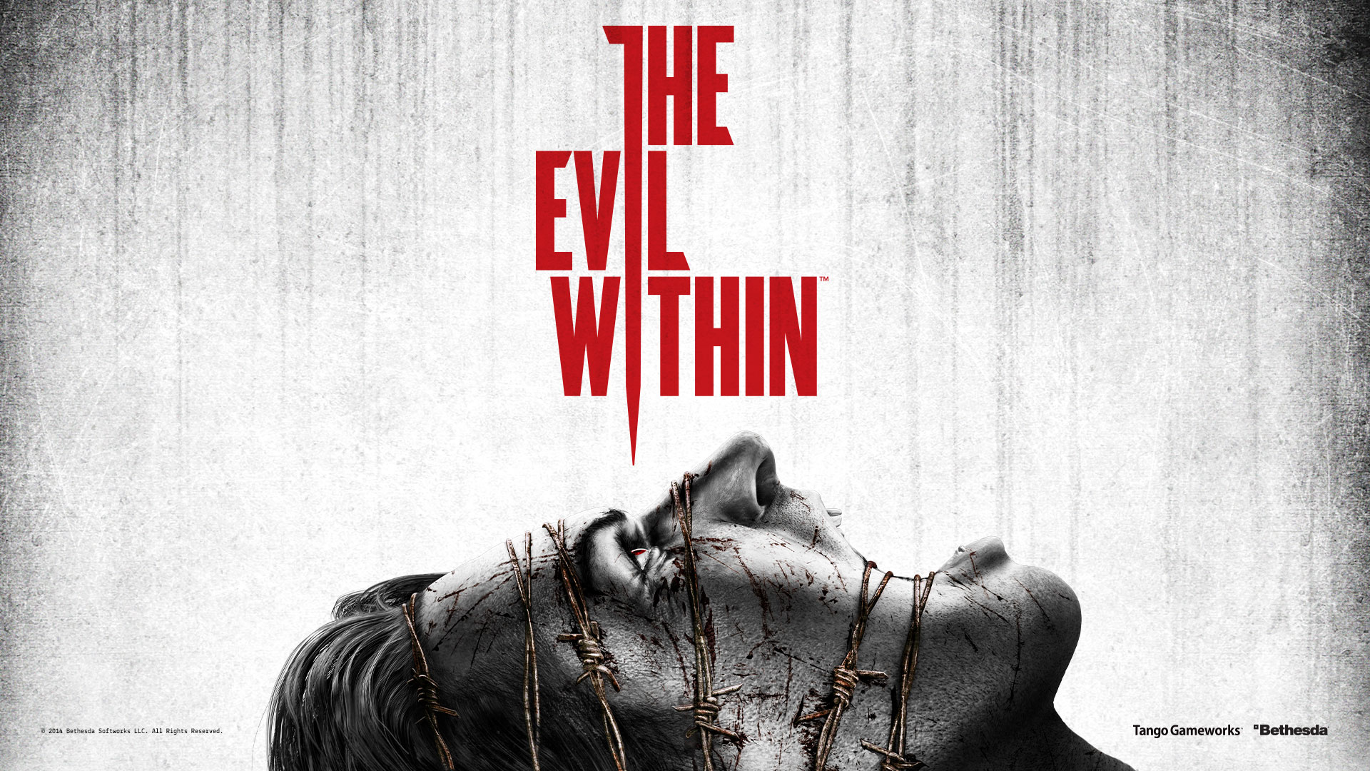 HD Wallpapers The Evil Within Game