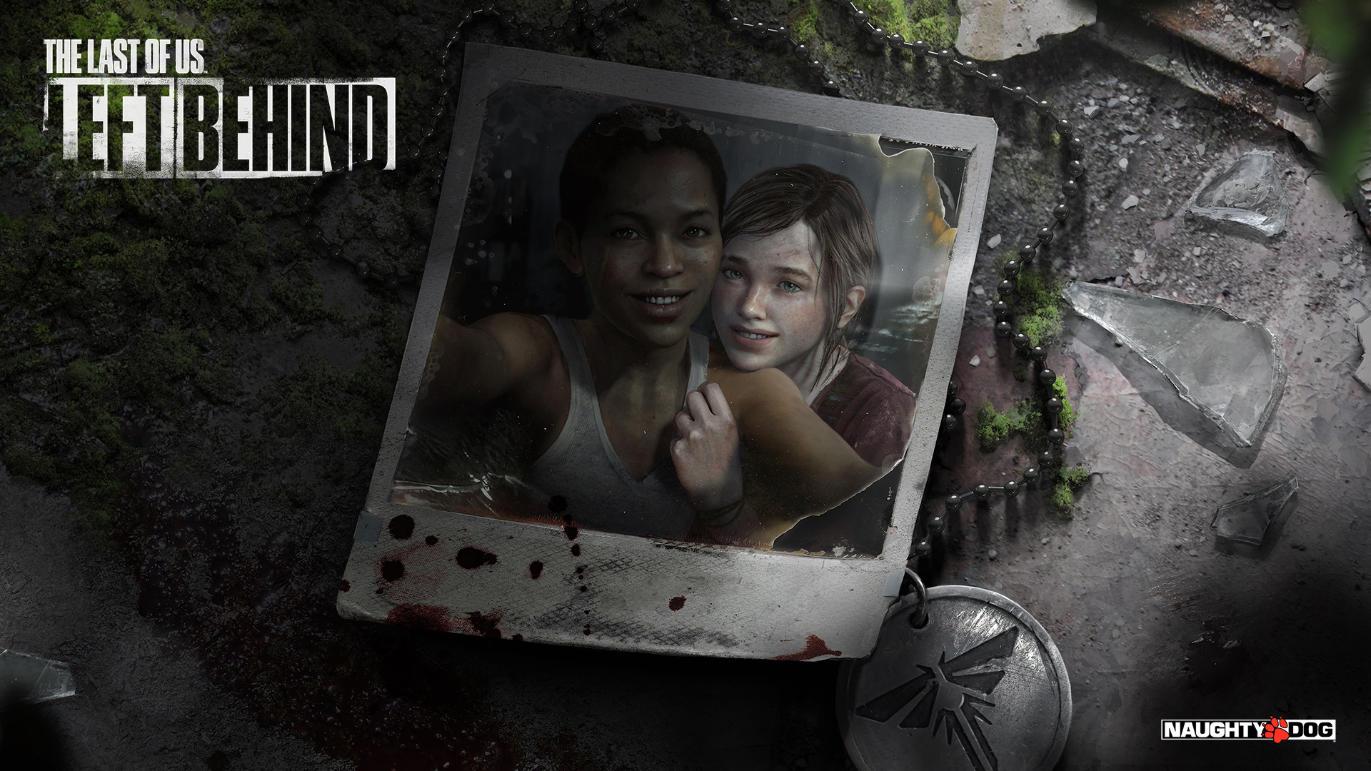 HD Wallpapers The Last of Us Left Behind