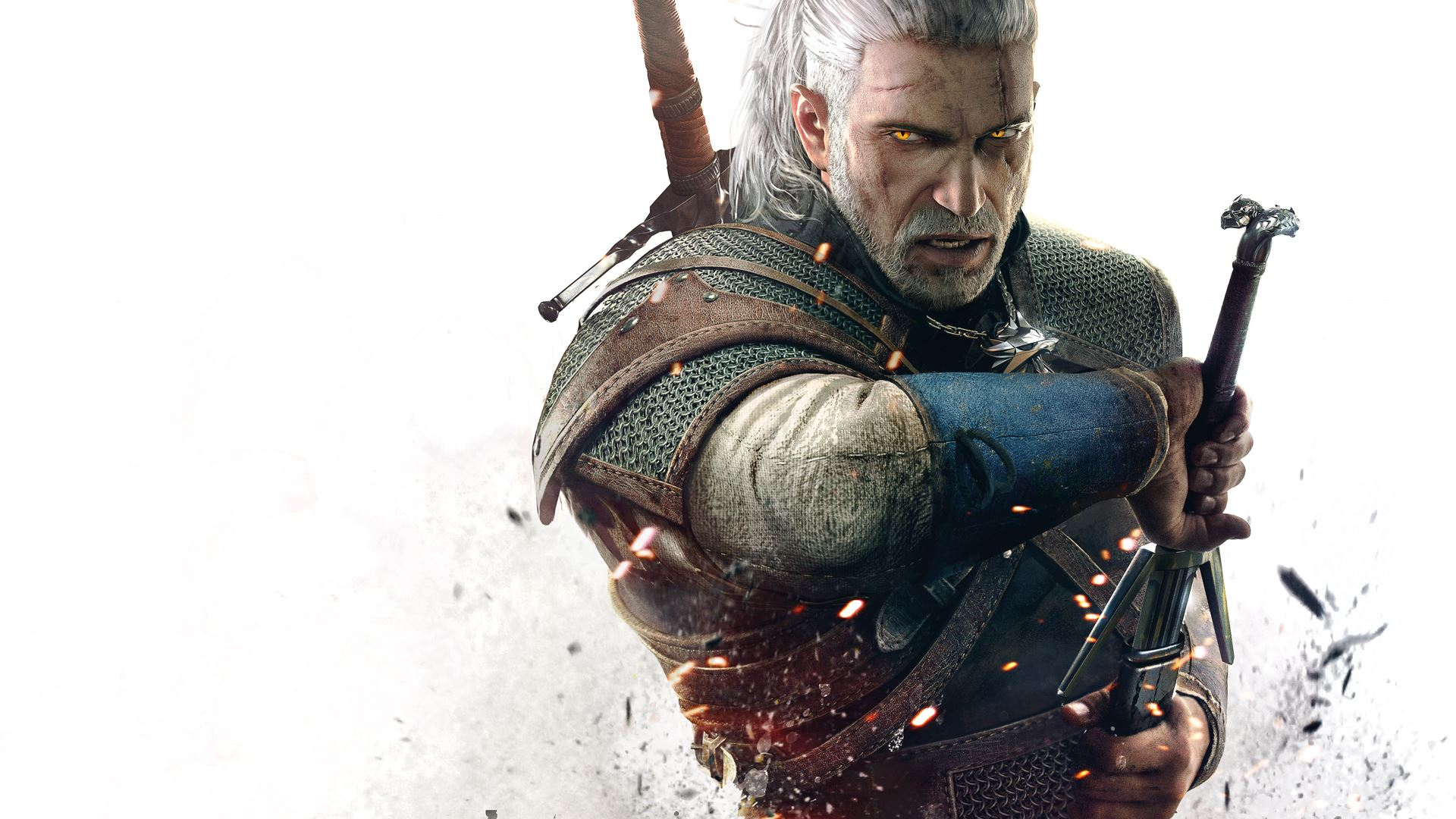 HD Wallpapers The Witcher 3 Wild Hunt Game