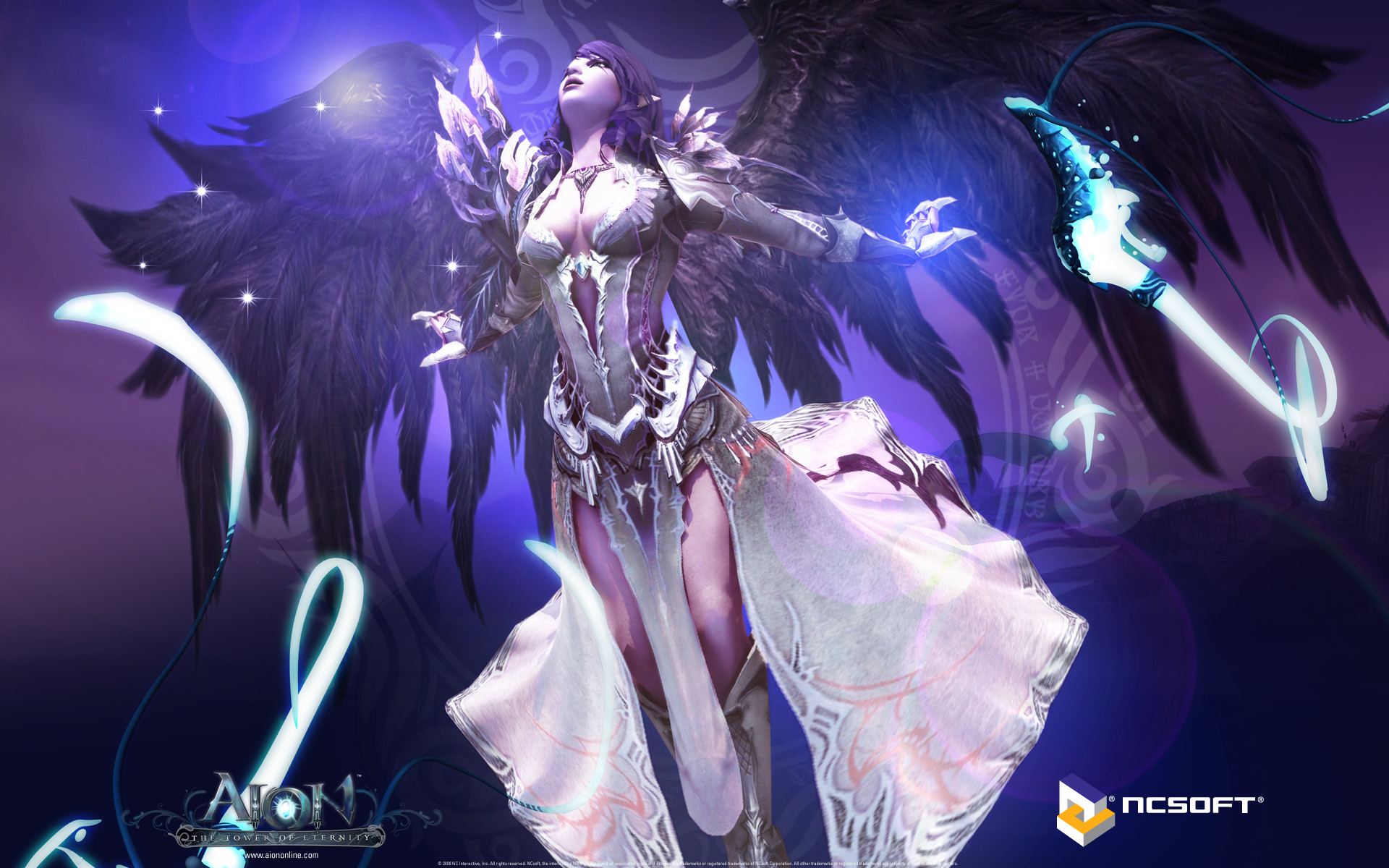 HD Wallpapers Aion 2