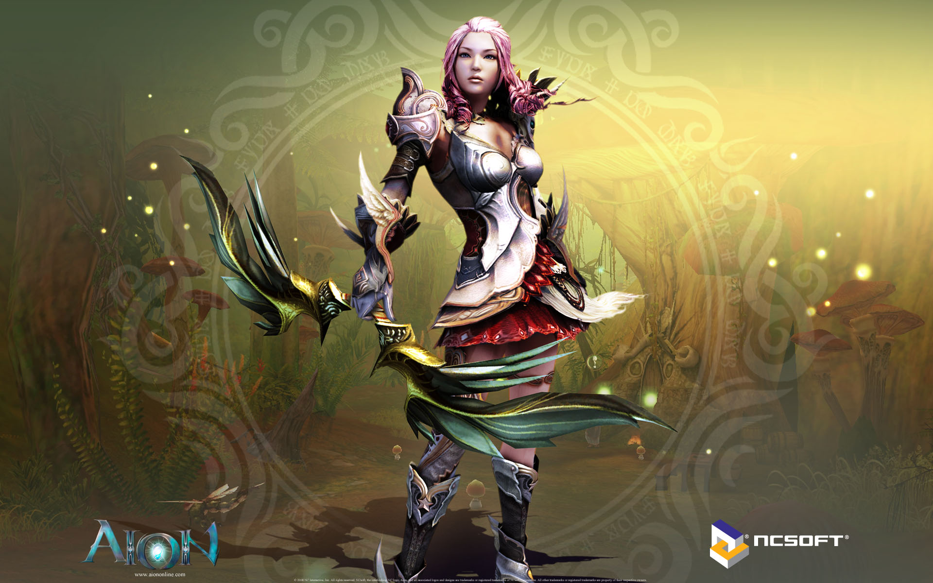 HD Wallpapers Aion