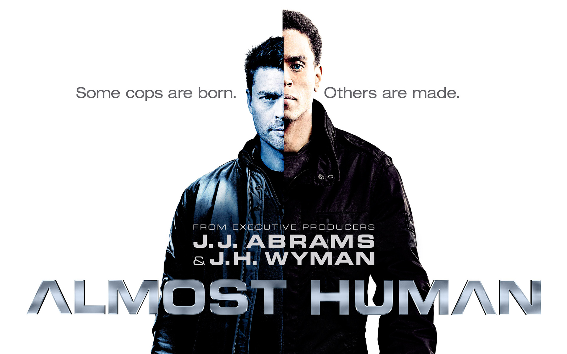 HD Wallpapers Almost Human 2013 TV Series