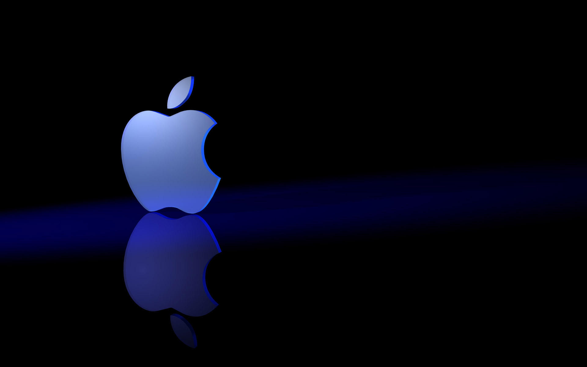 HD Wallpapers Apple Glass