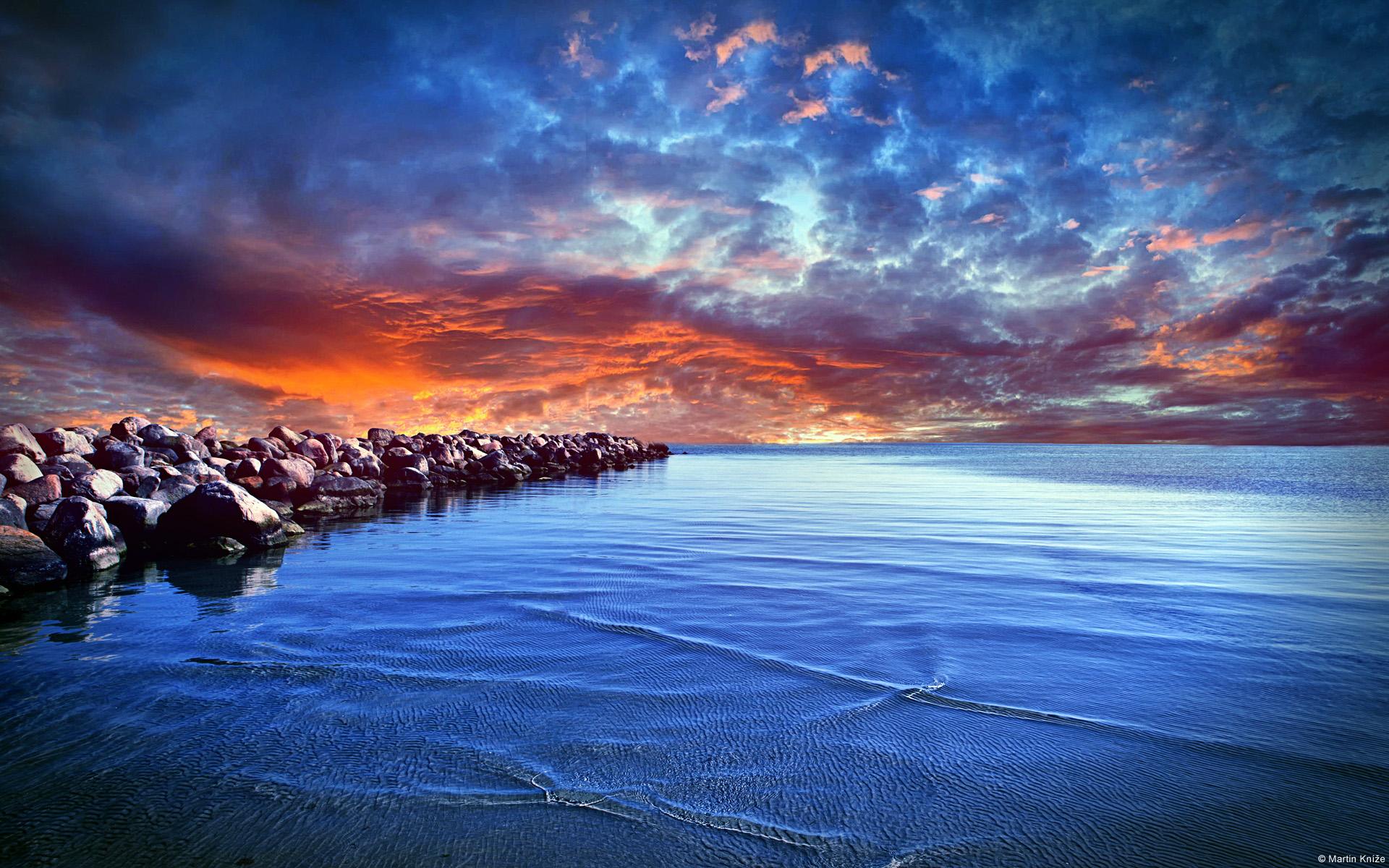 HD Wallpapers Baltic Sea