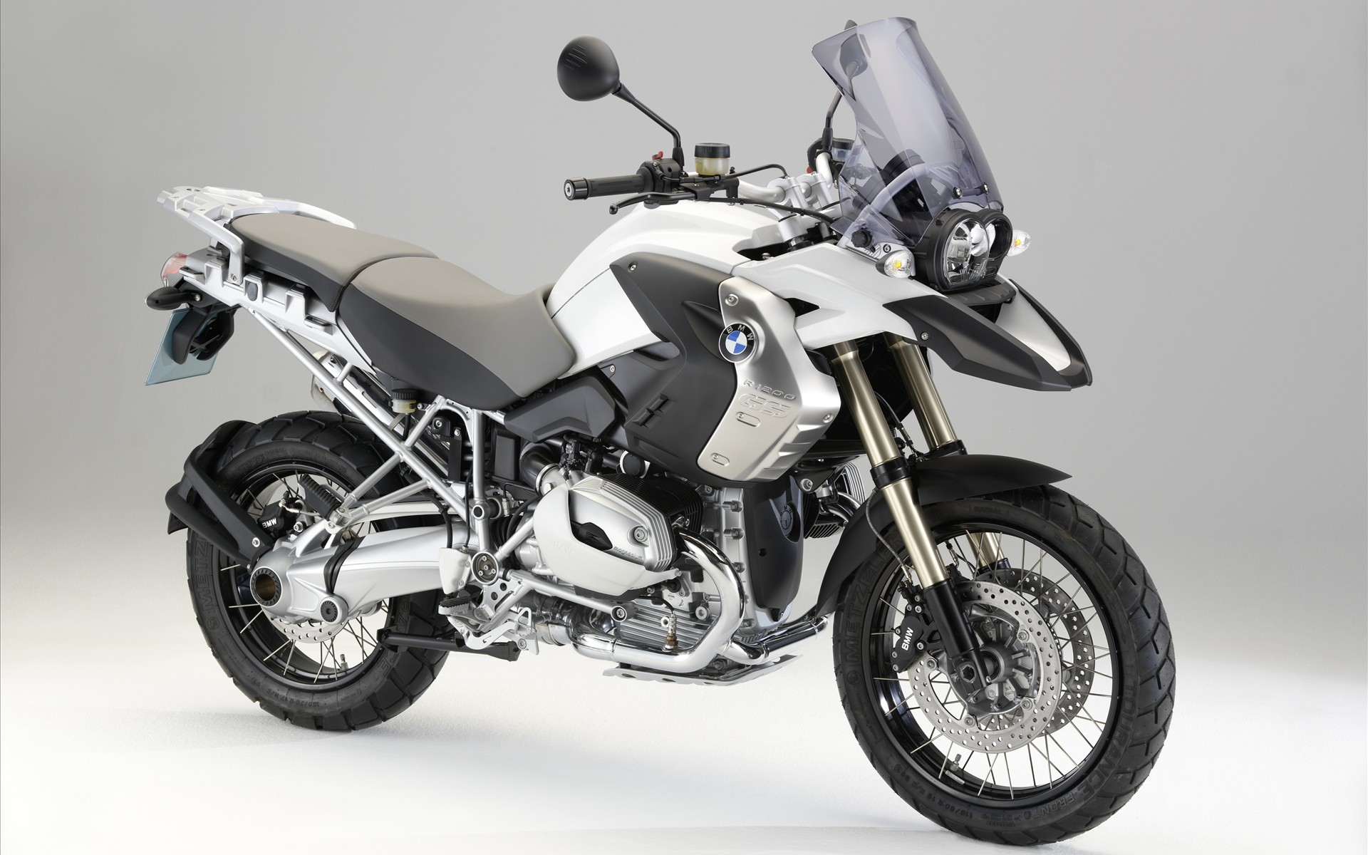 HD Wallpapers BMW New Special Edition R 1200 GS