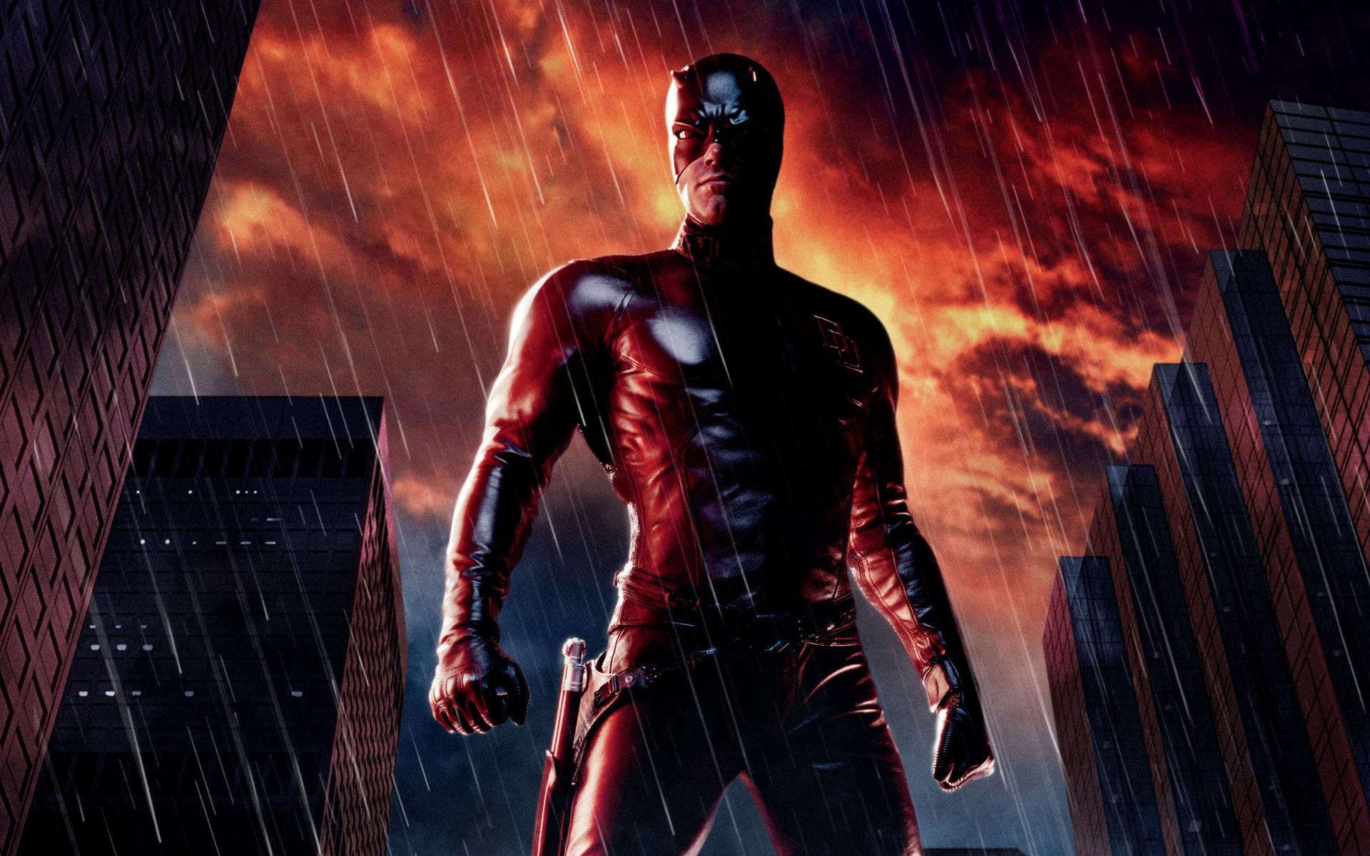 HD Wallpapers Daredevil