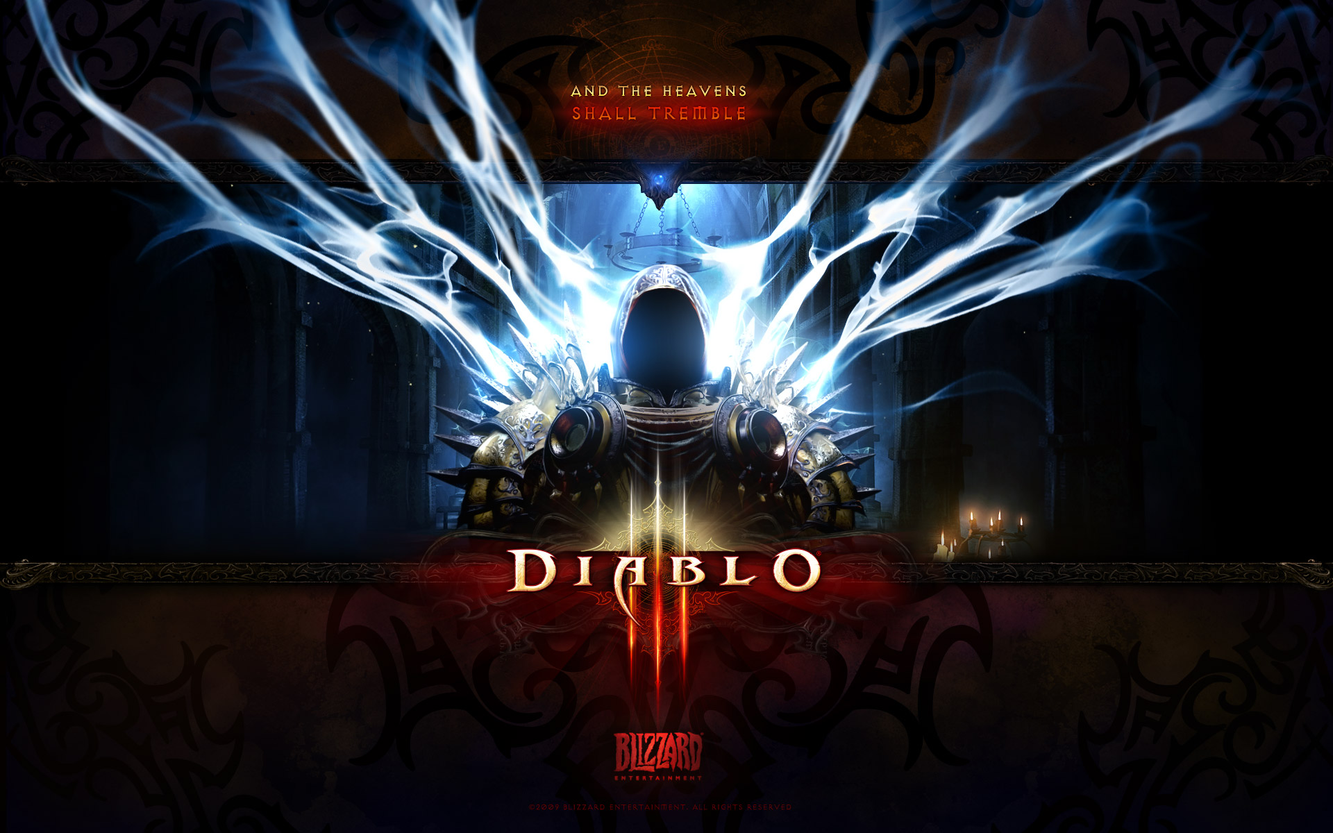 HD Wallpapers Diablo 3