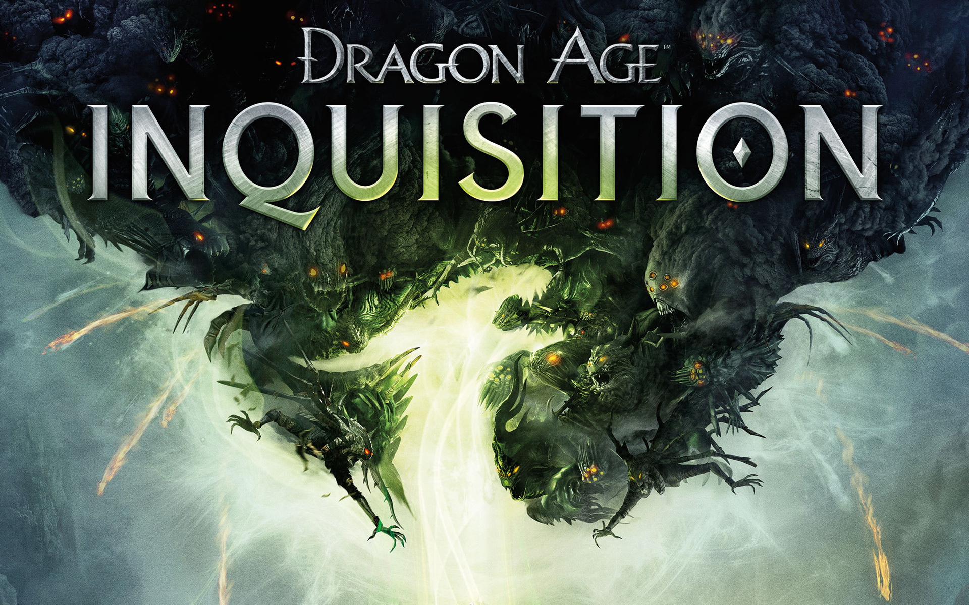 HD Wallpapers Dragon Age Inquisition