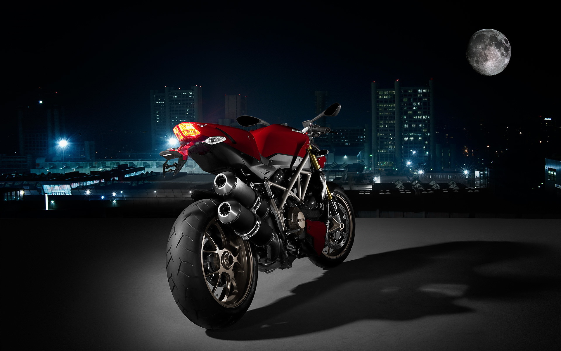 HD Wallpapers Ducati Sexy Bike