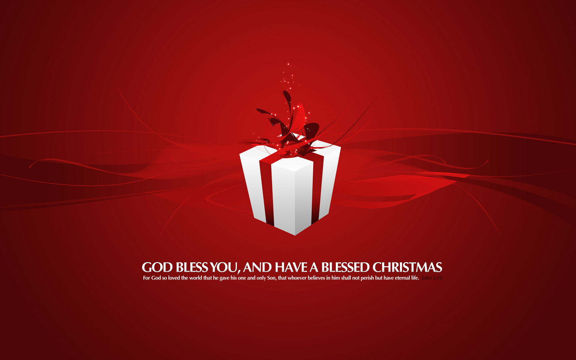 HD Wallpapers God Bless You Gifts