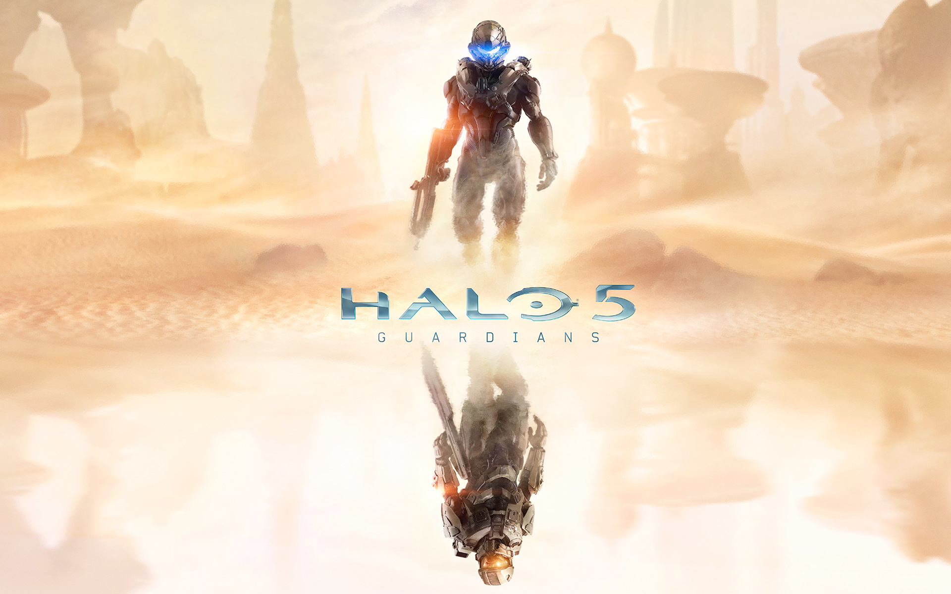 HD Wallpapers Halo 5 Guardians 2015 Game