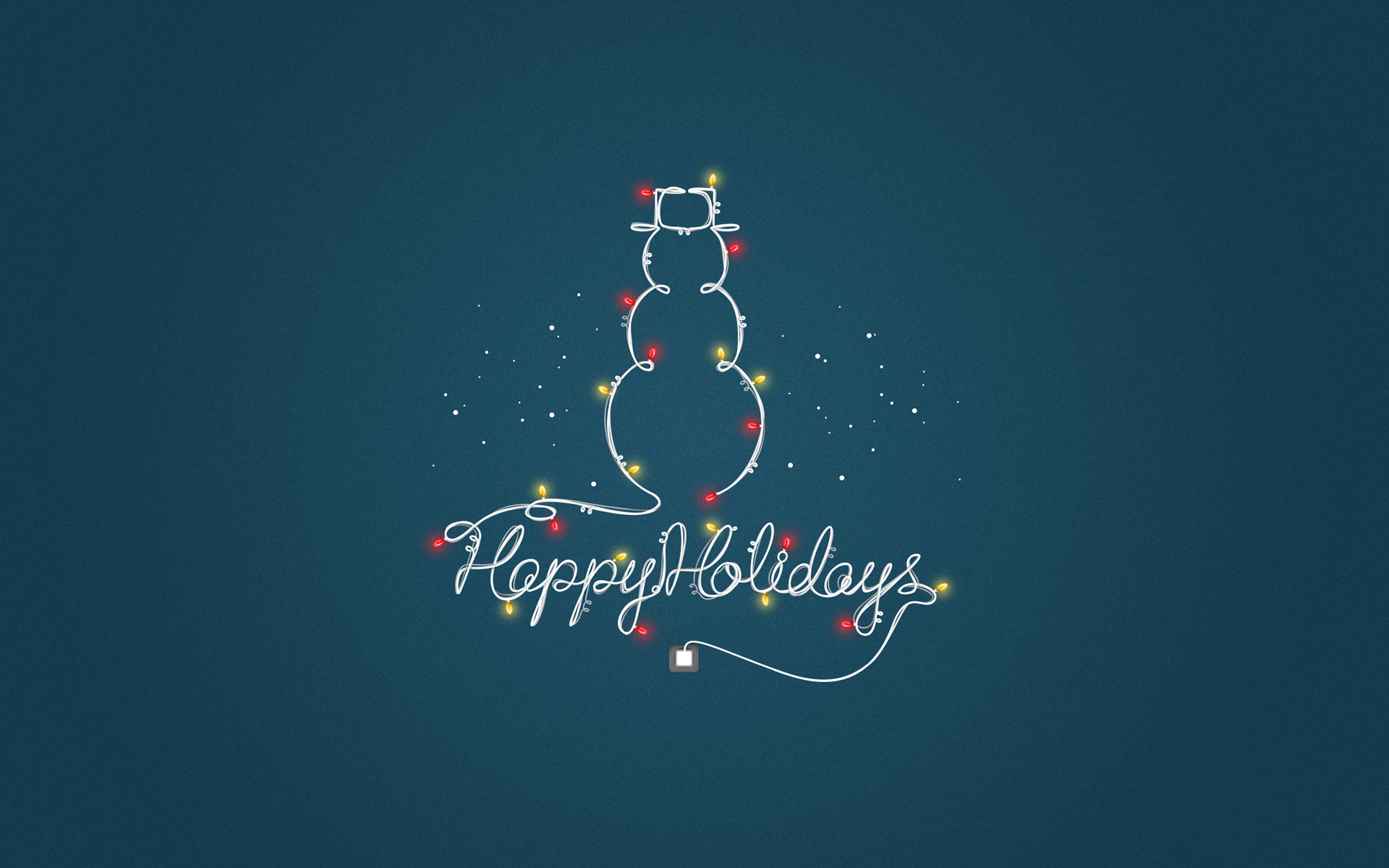 HD Wallpapers Happy 2013 Holidays