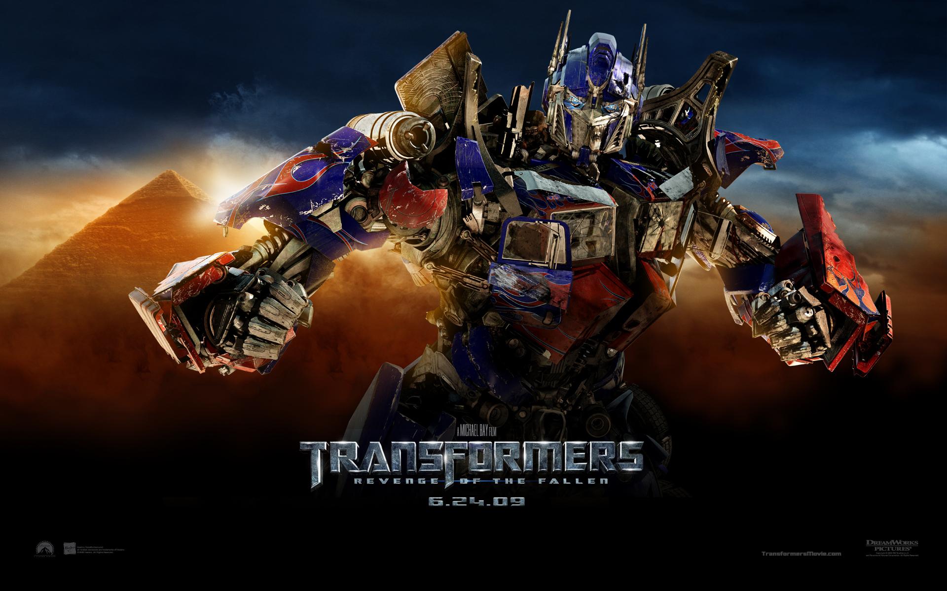 HD Wallpapers HD Transformers 2