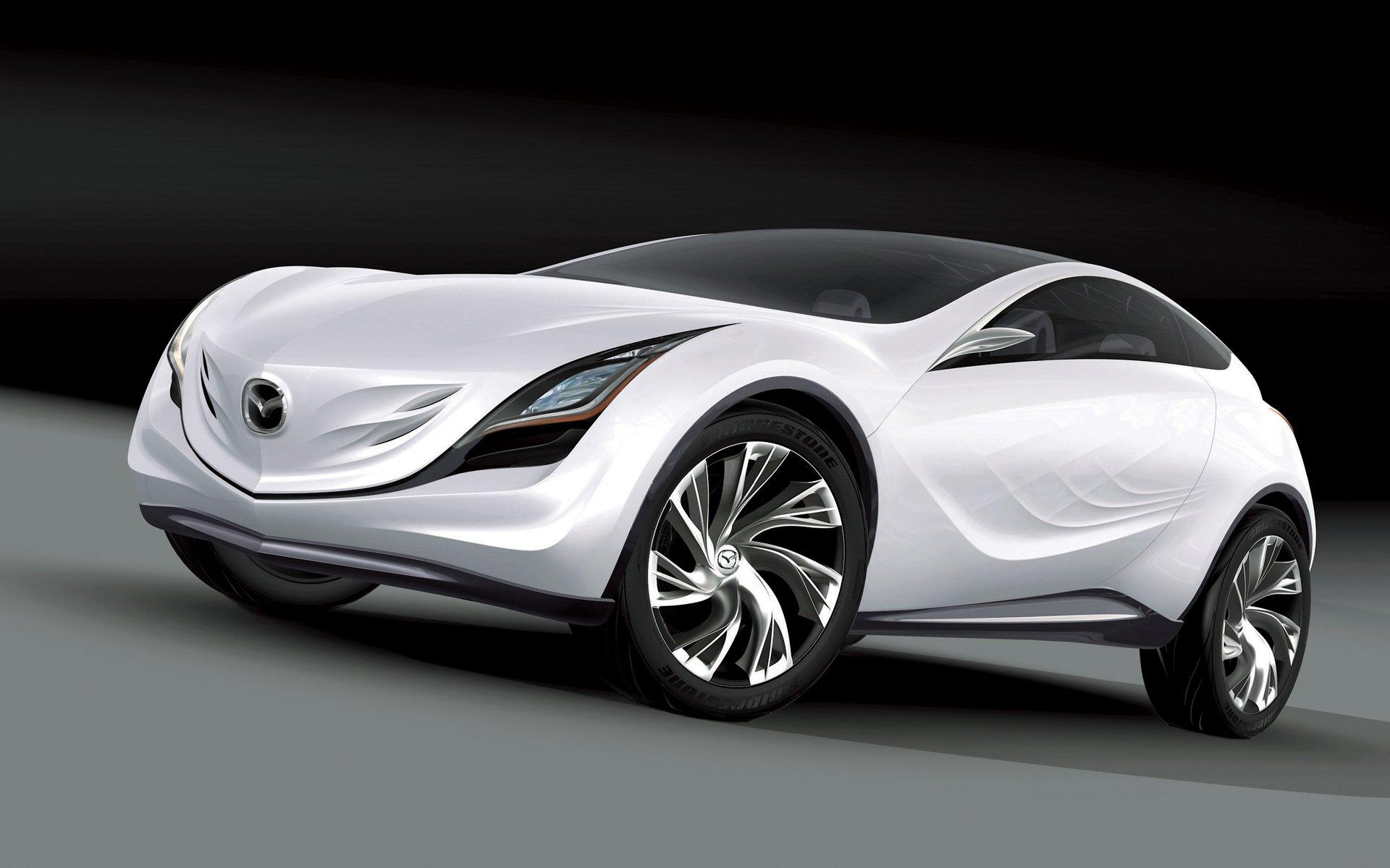 HD Wallpapers Mazda Advanced Sports Car