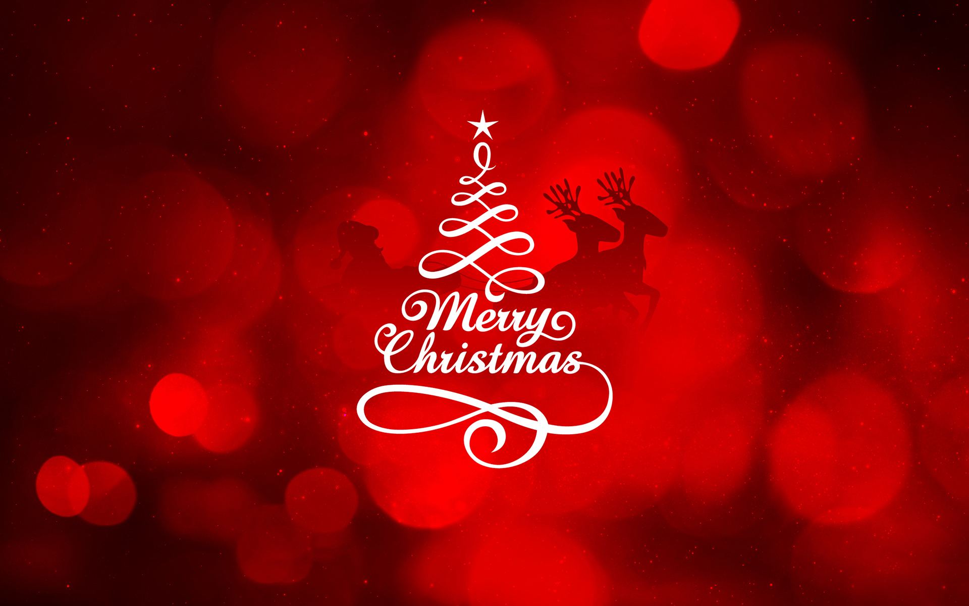 HD Wallpapers Merry Christmas New