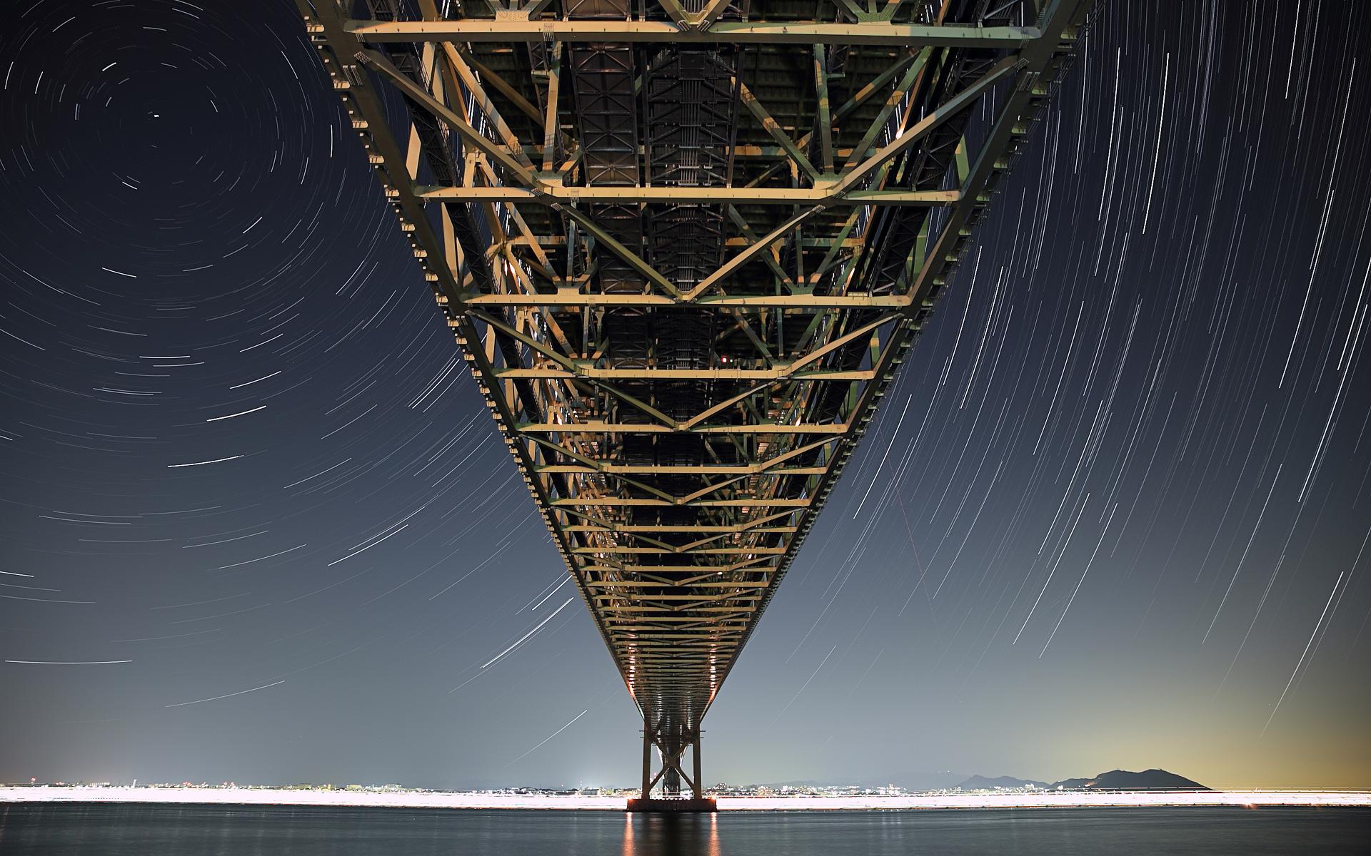 HD Wallpapers Pearl Bridge