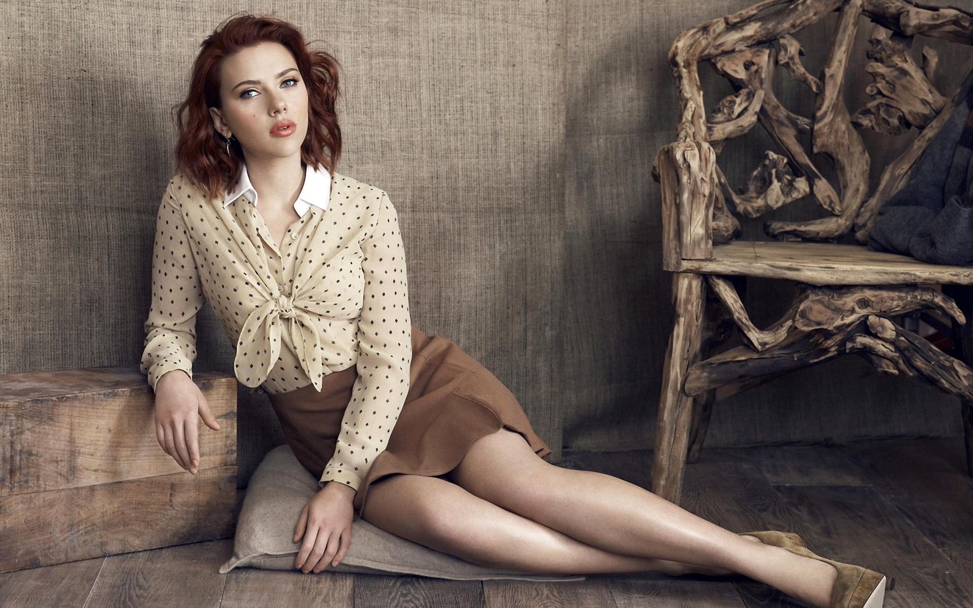 HD Wallpapers Scarlett Johansson 5