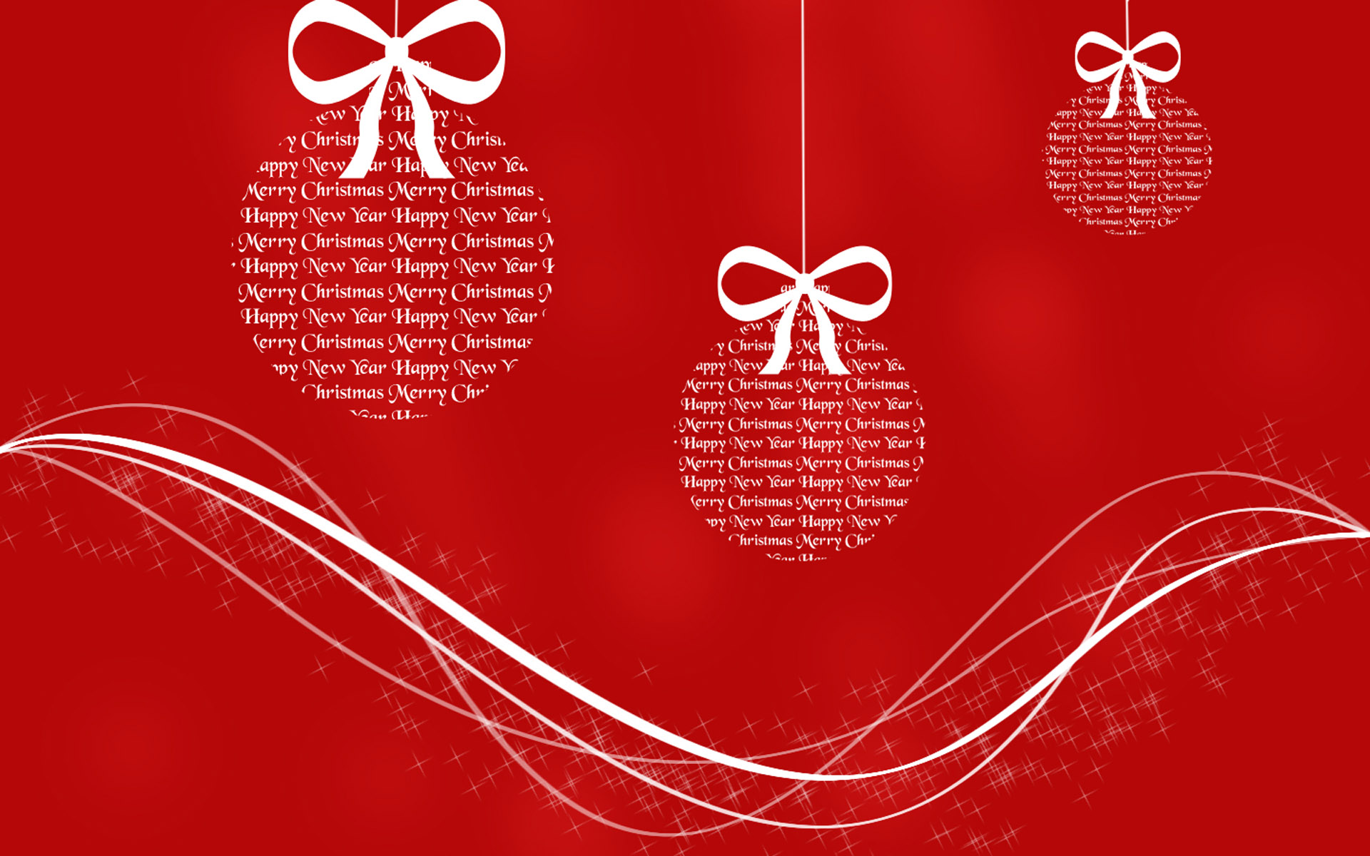 HD Wallpapers Simple Merry Christmas