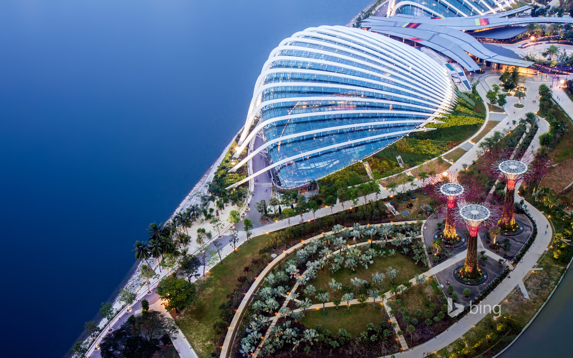 Singapore City Wallpapers Hd Wallpapers 101110