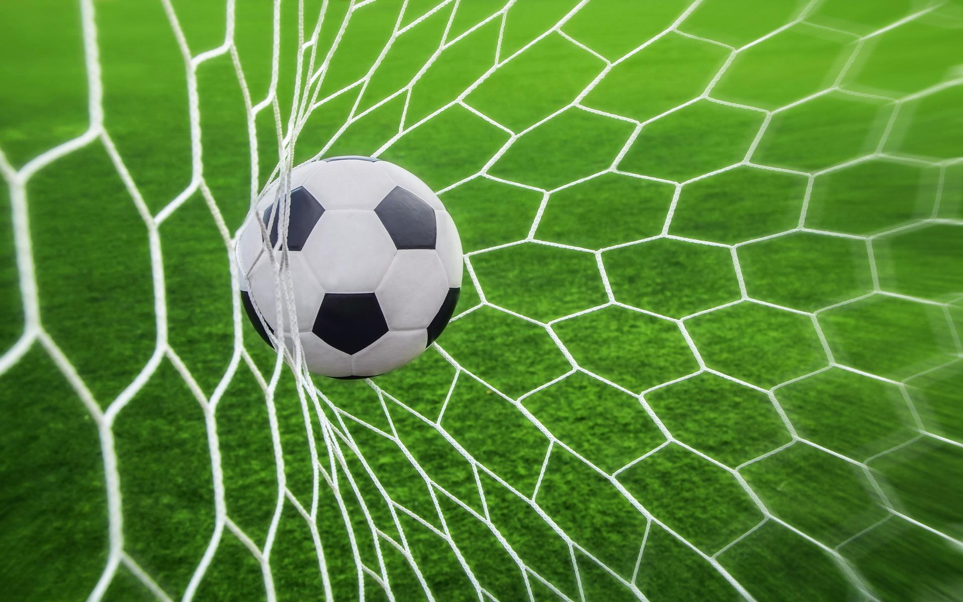 HD Wallpapers Soccer Goal