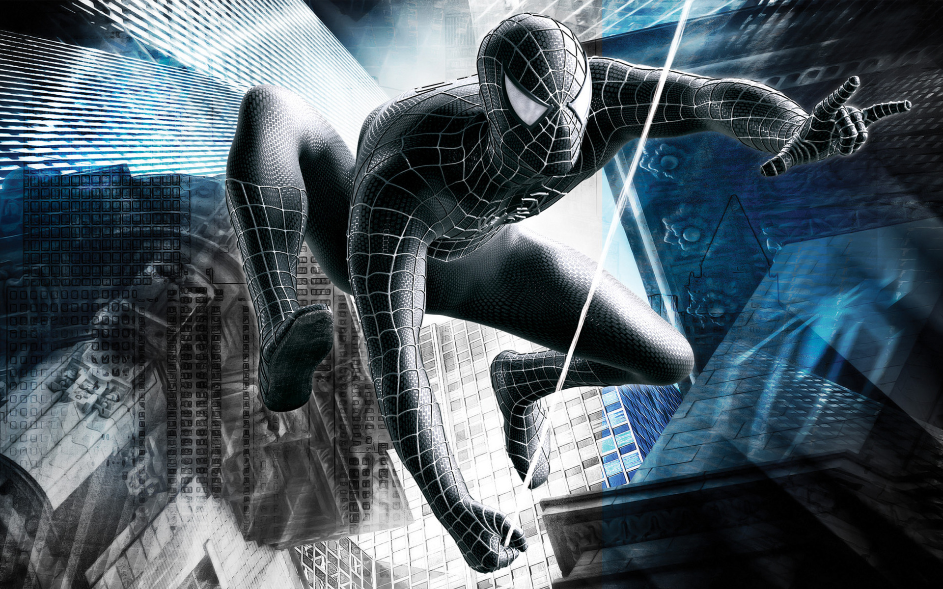 HD Wallpapers Spider Man 3 HD