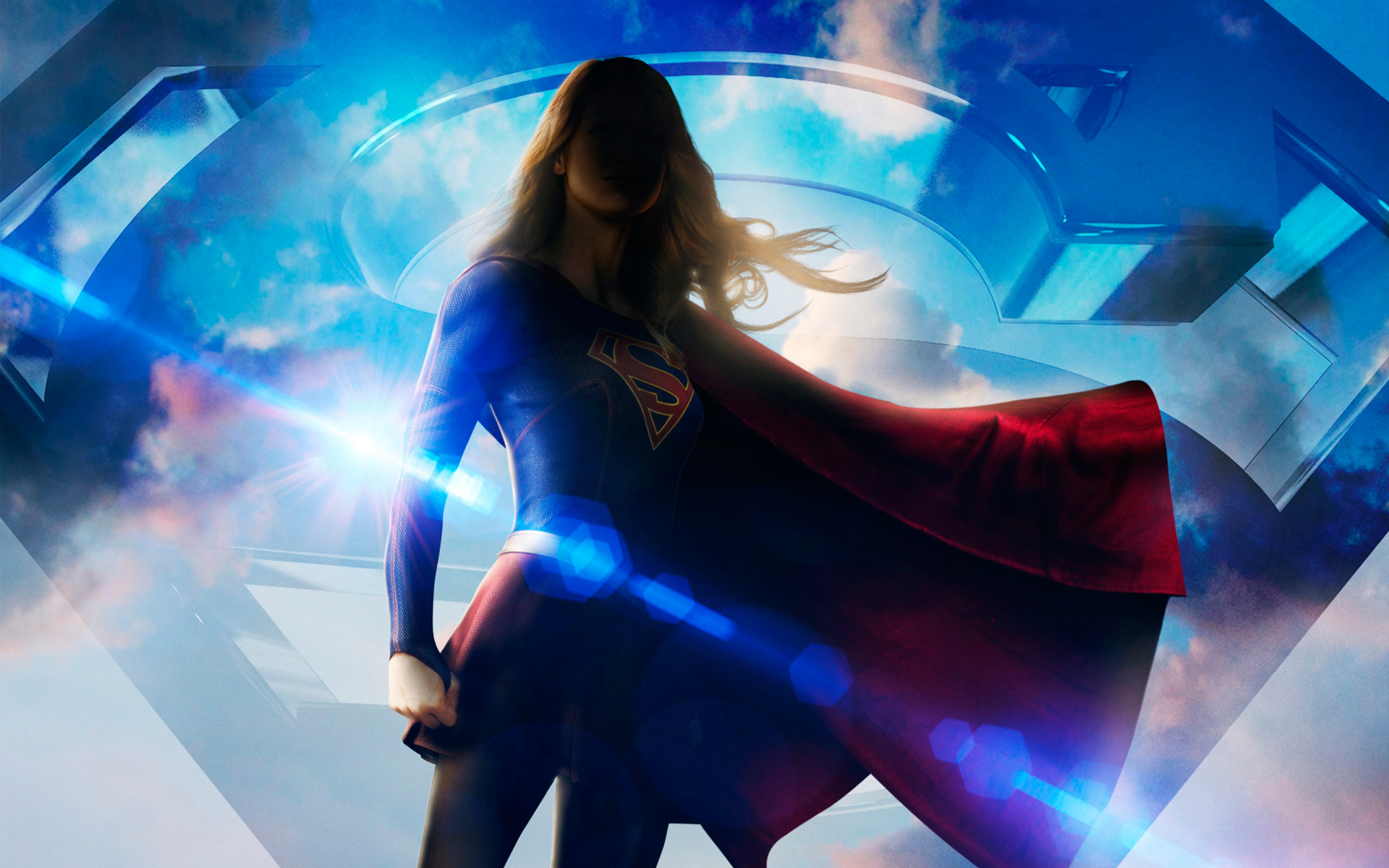 HD Wallpapers Supergirl