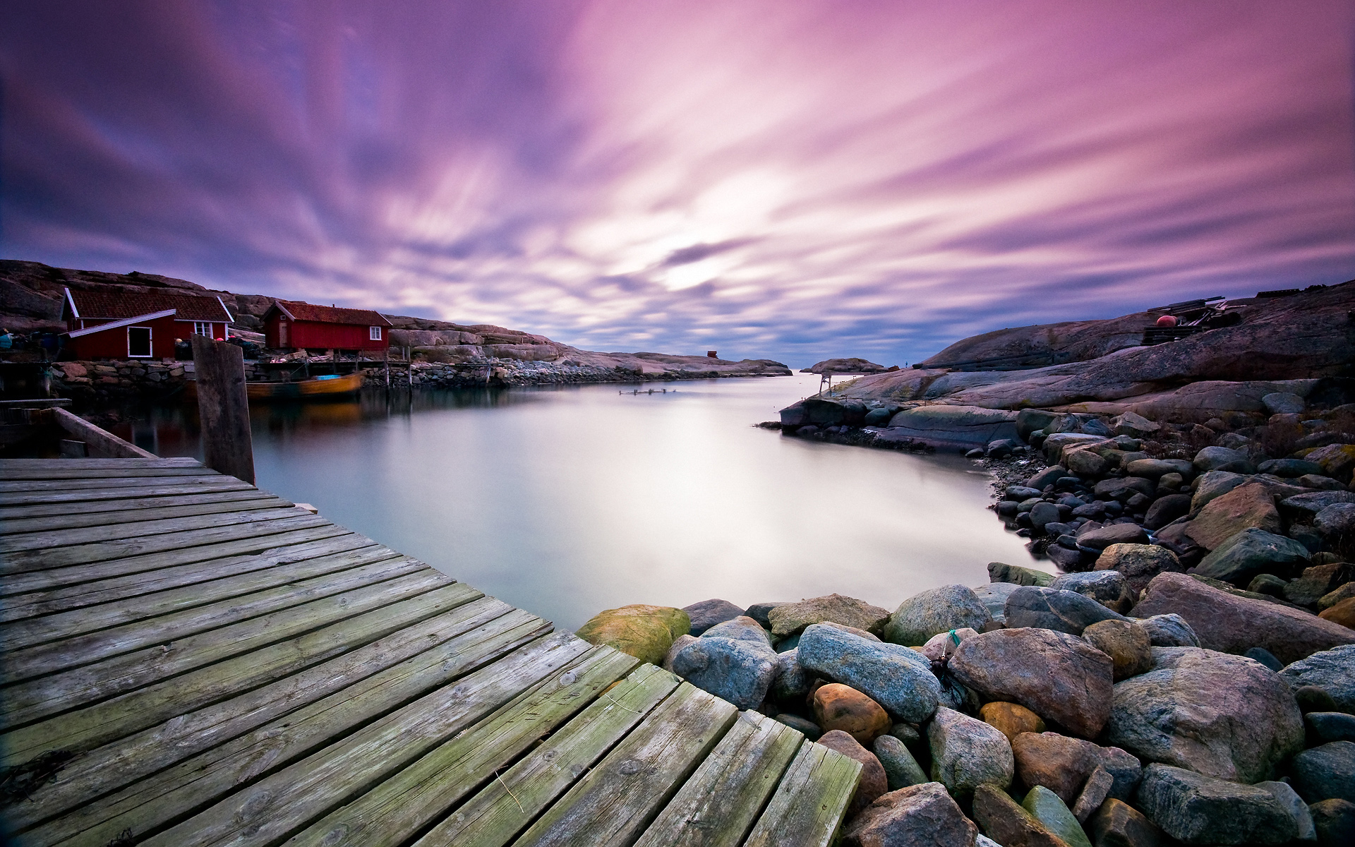 HD Wallpapers Swedish West Coast