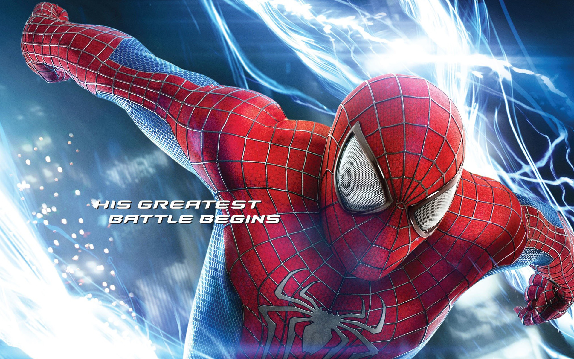 HD Wallpapers The Amazing Spider Man 2 Movie