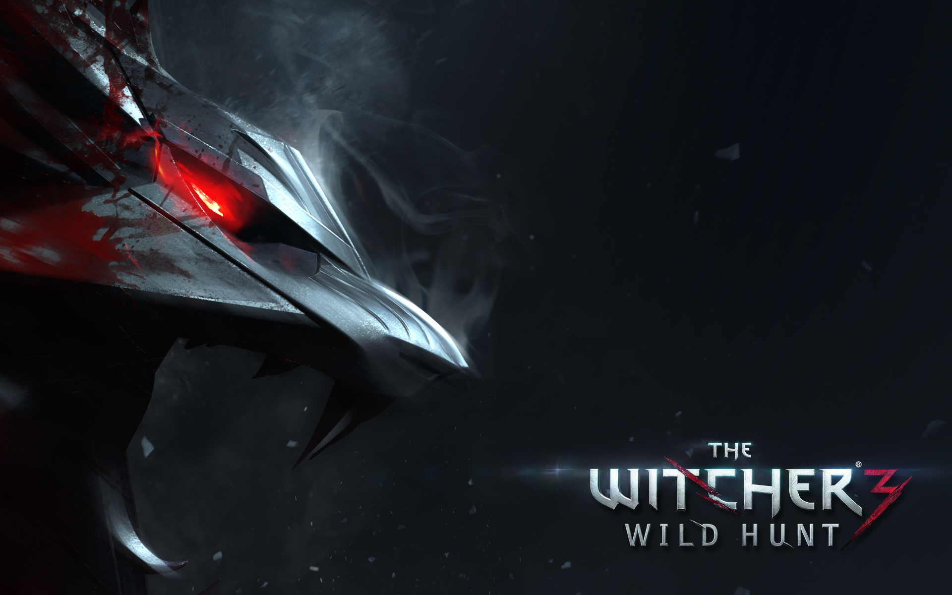 HD Wallpapers The Witcher 3 Wild Hunt