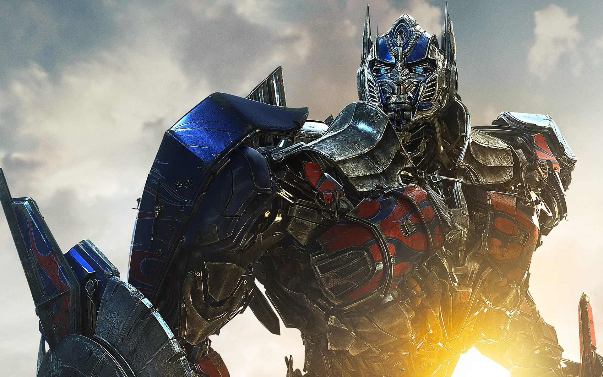 HD Wallpapers Transformers Age of Extinction Optimus Prime