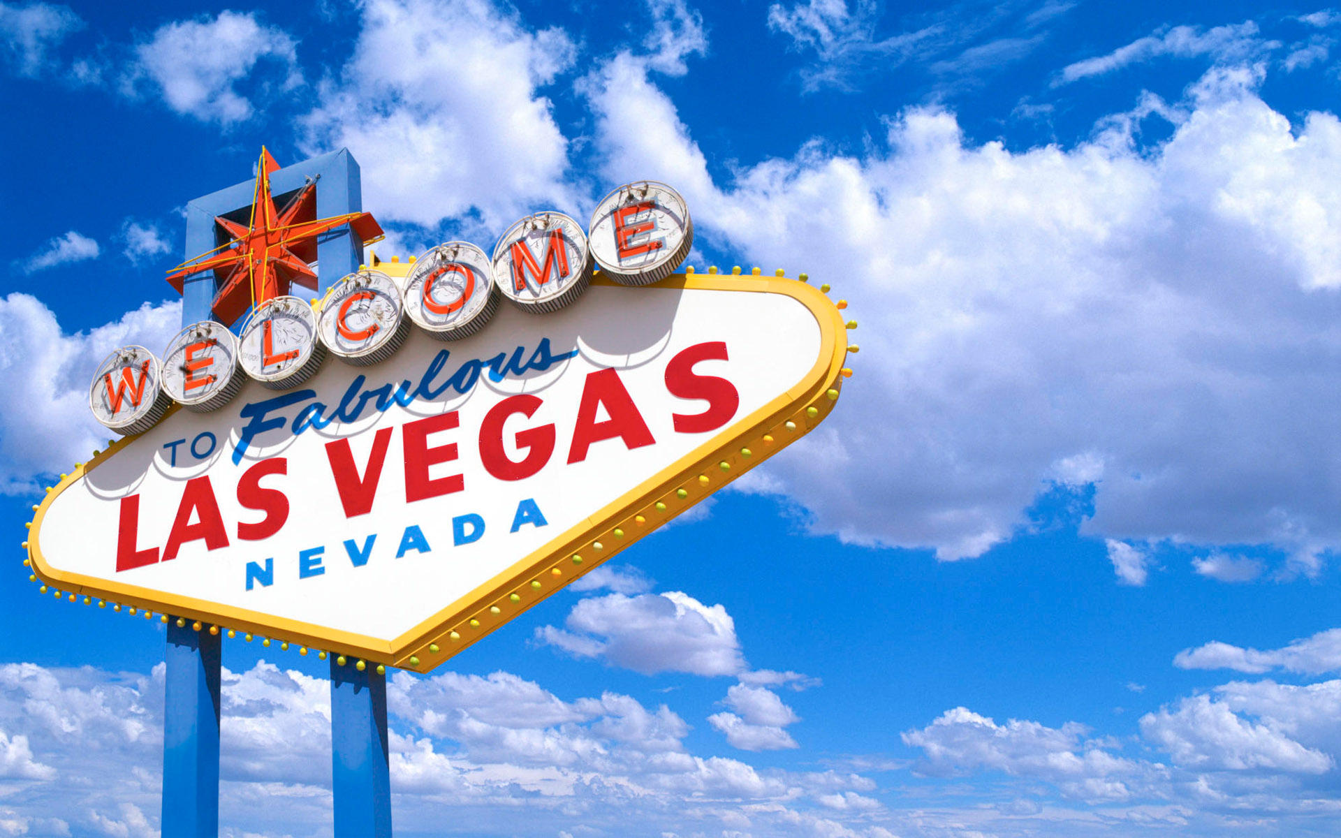 HD Wallpapers Welcome to Las Vegas