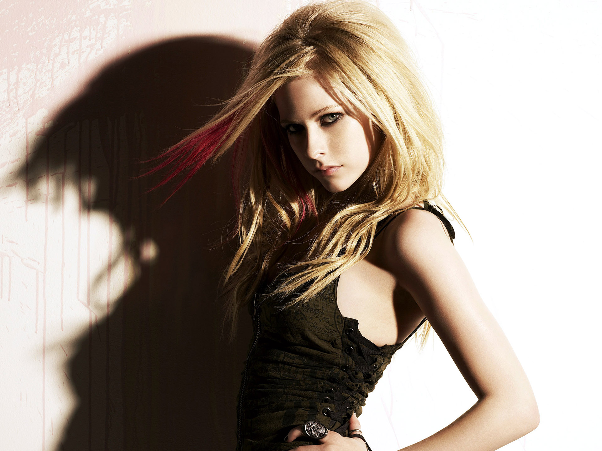 HD Wallpapers Avril Lavigne 411
