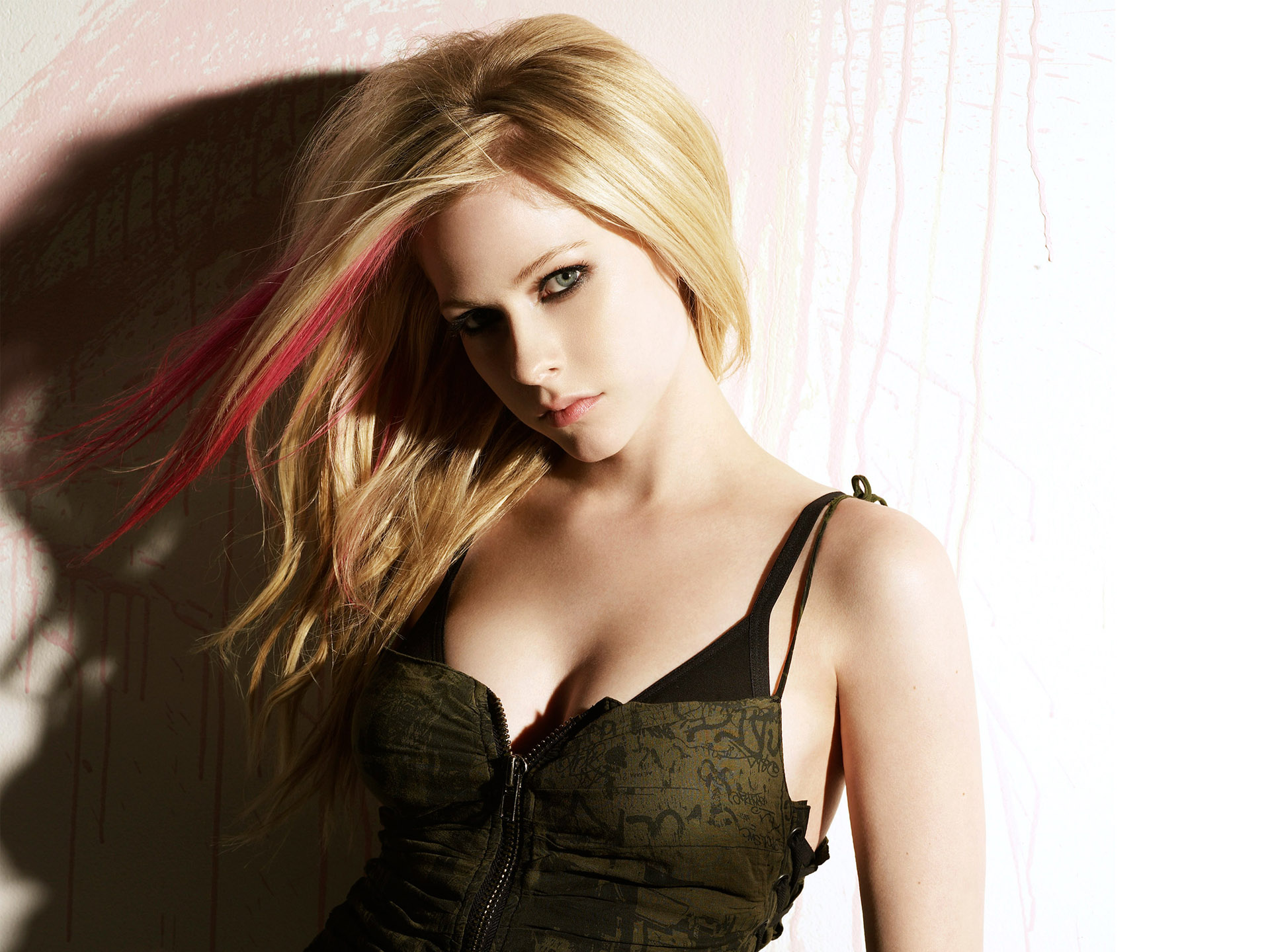 HD Wallpapers Avril Lavigne HD