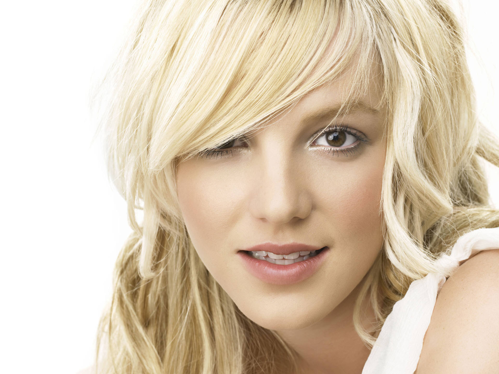 HD Wallpapers Britney Spears Beautiful