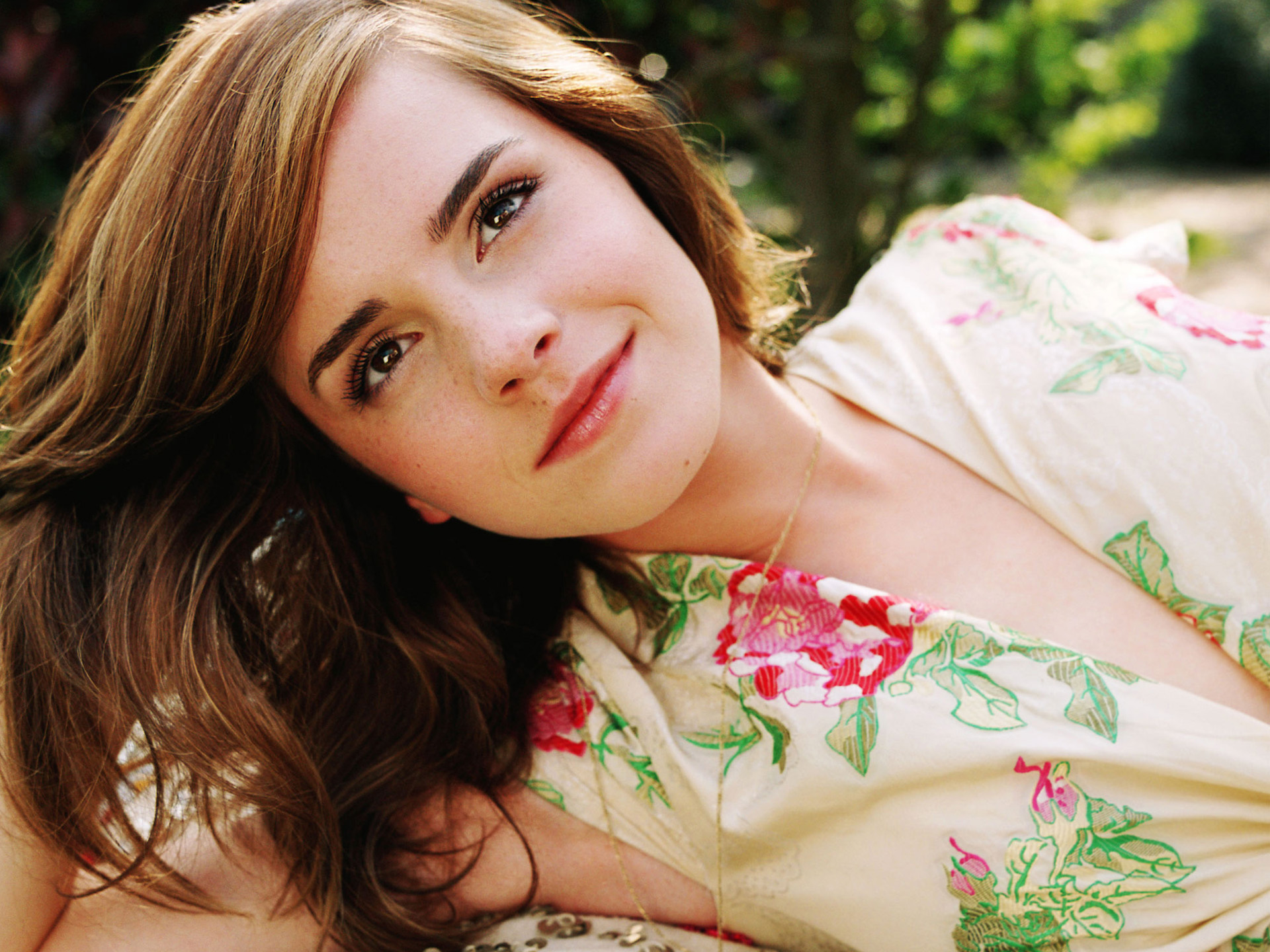 HD Wallpapers Gorgeous Emma
