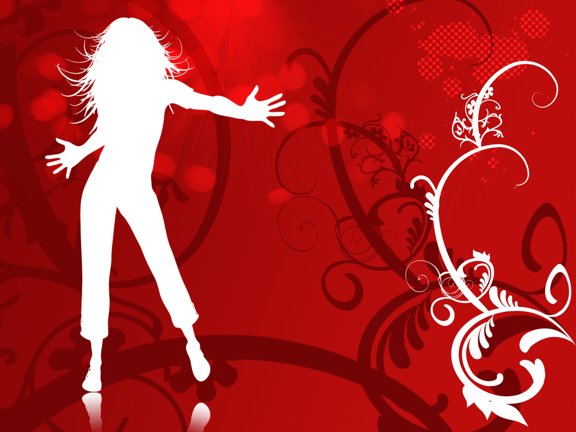 HD Wallpapers Great Quality Babe Dance HD