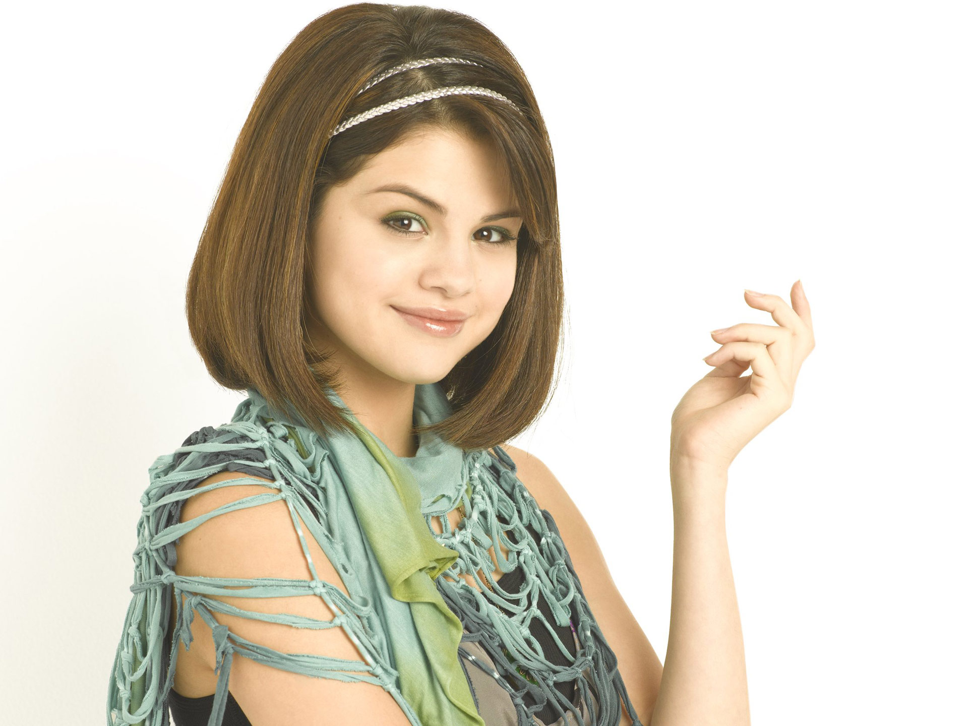 HD Wallpapers Selena Gomez 13