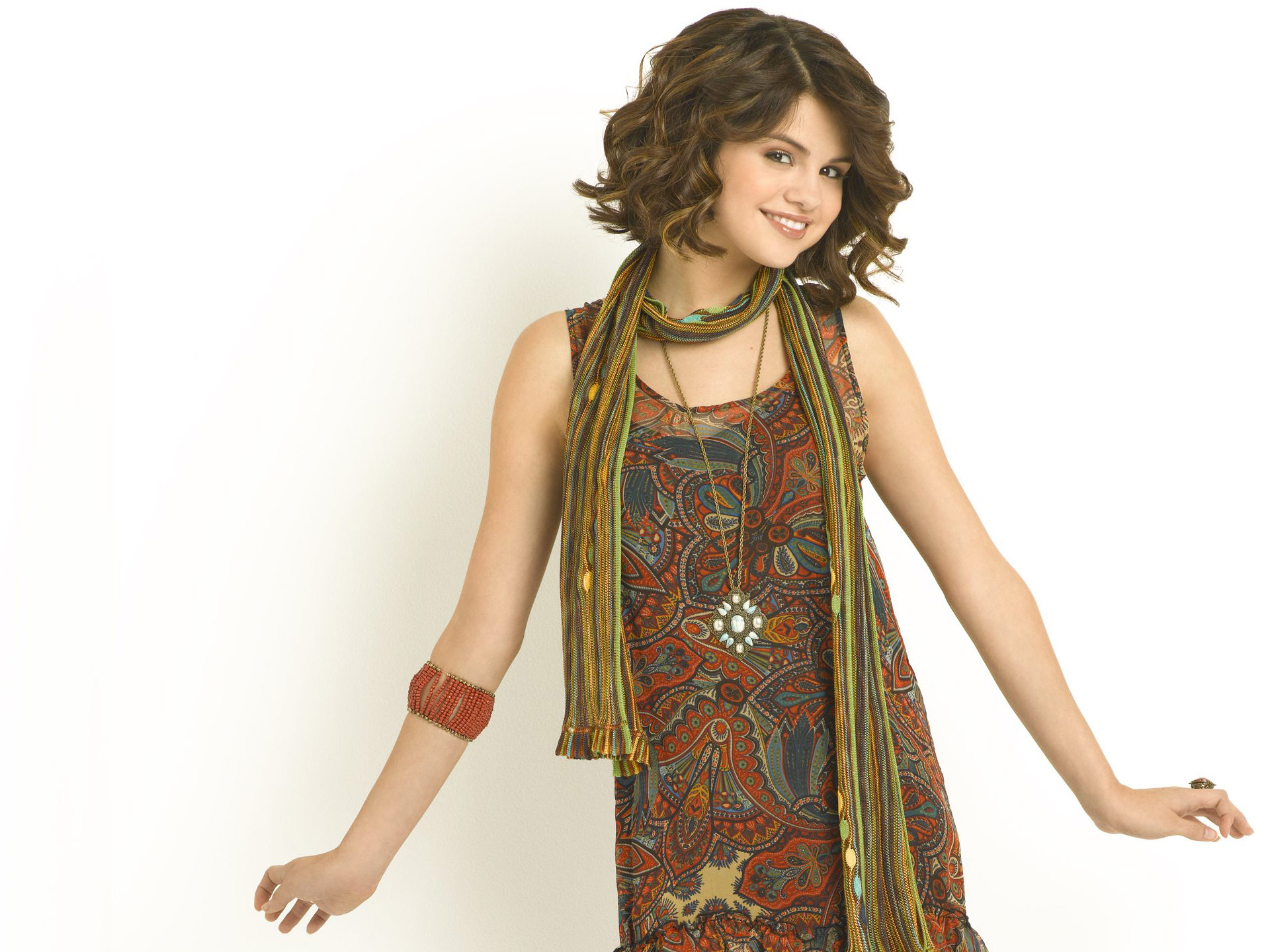 HD Wallpapers Selena Gomez 17