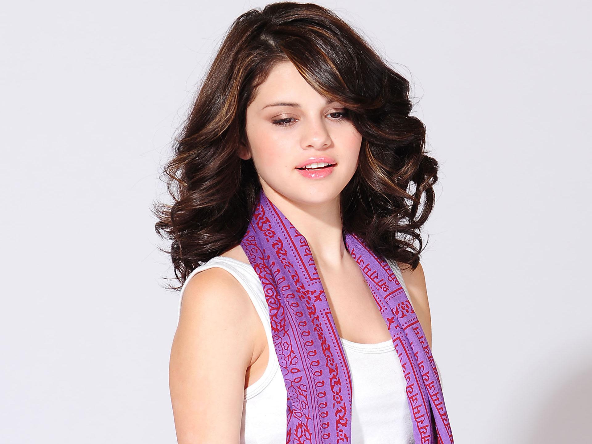 HD Wallpapers Selena Gomez 23